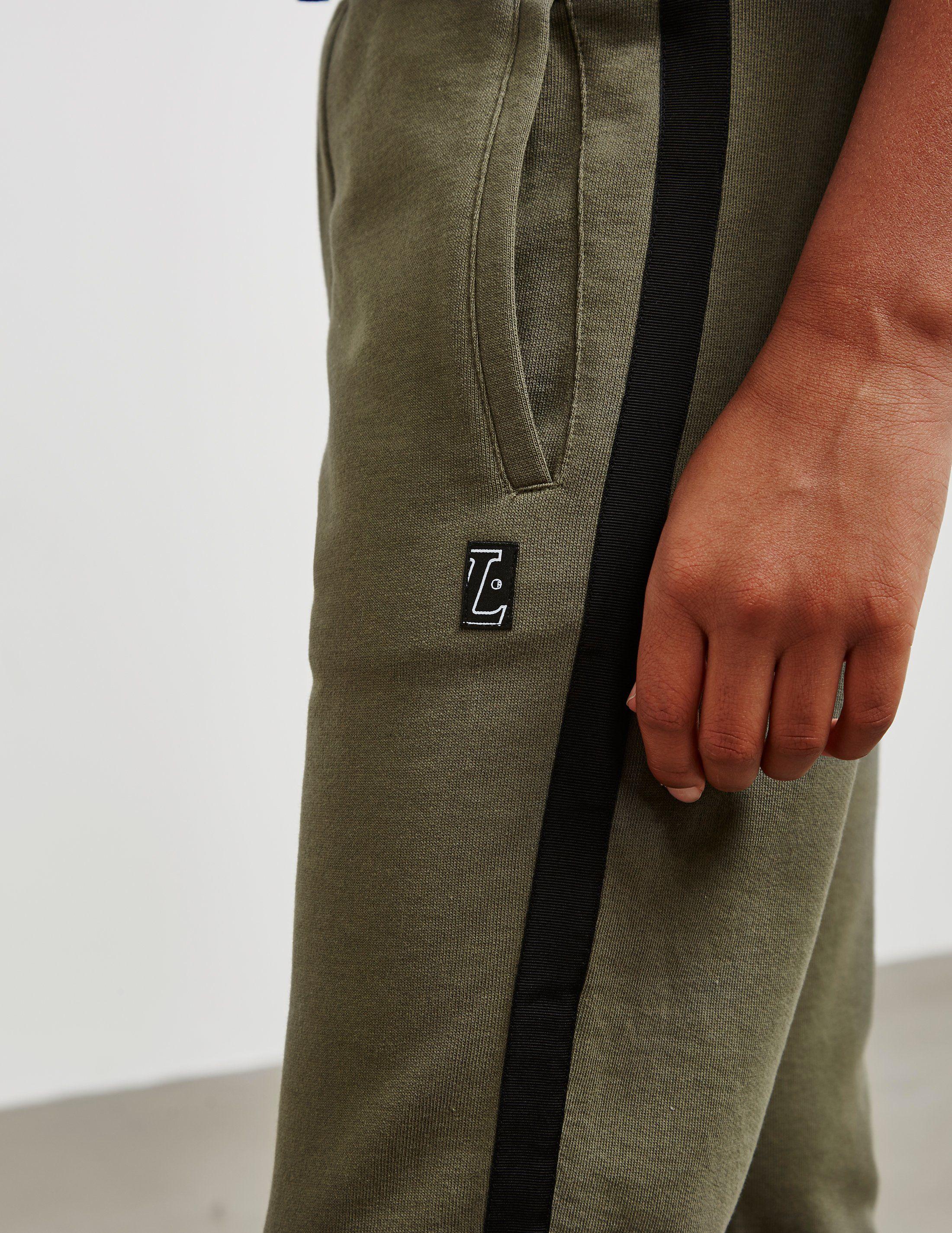 Lanvin Logo Track Pants