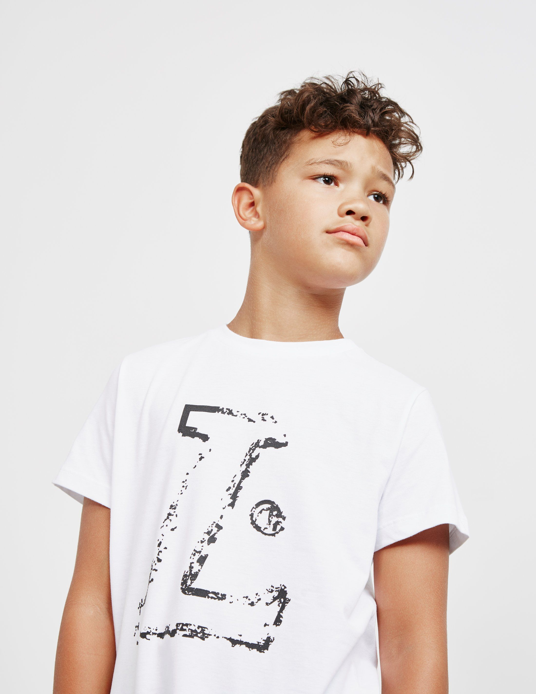 Lanvin Large Logo Short Sleeve T-Shirt - Online Exclusive