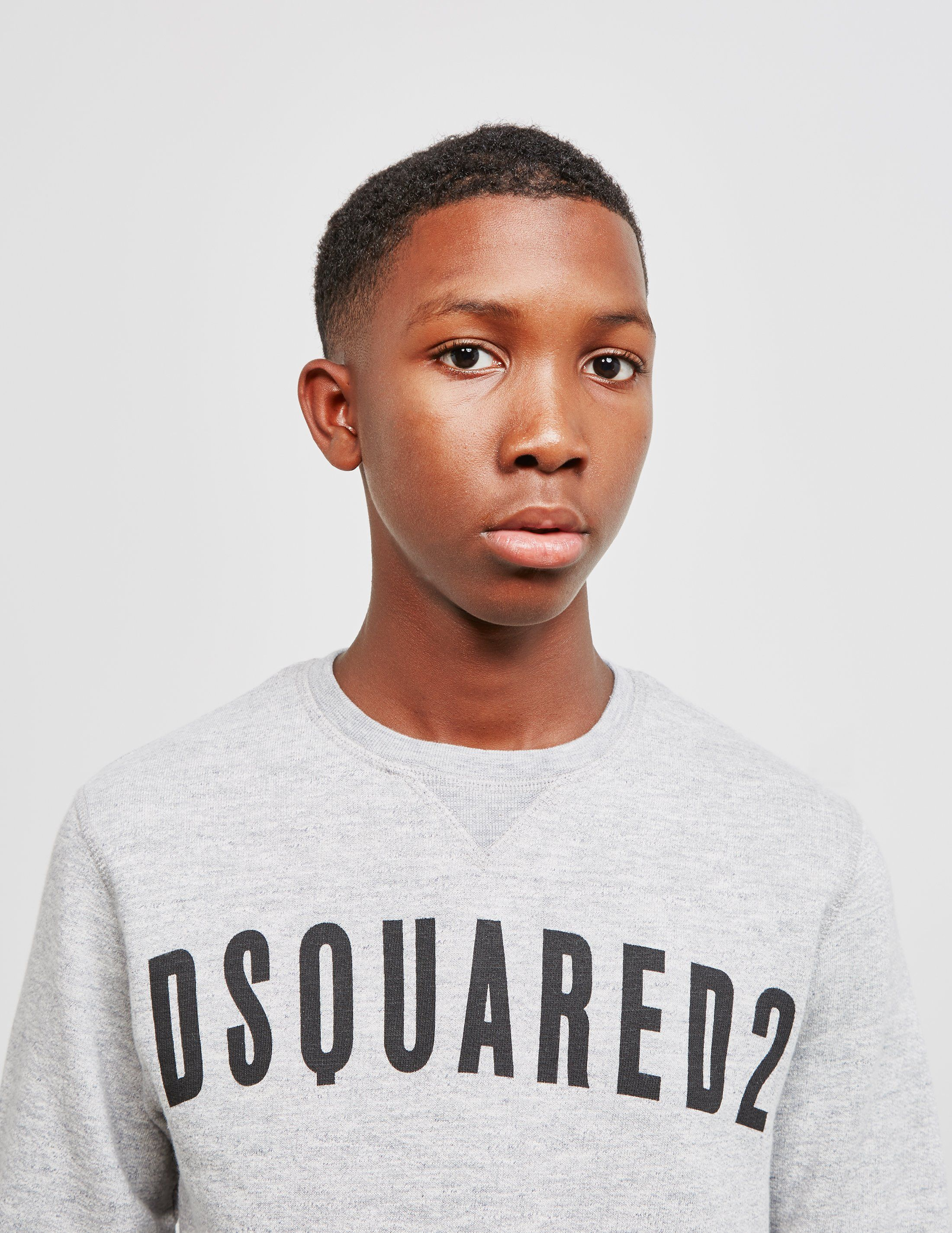 Dsquared2 Shirt Sweatshirt - Online Exclusive