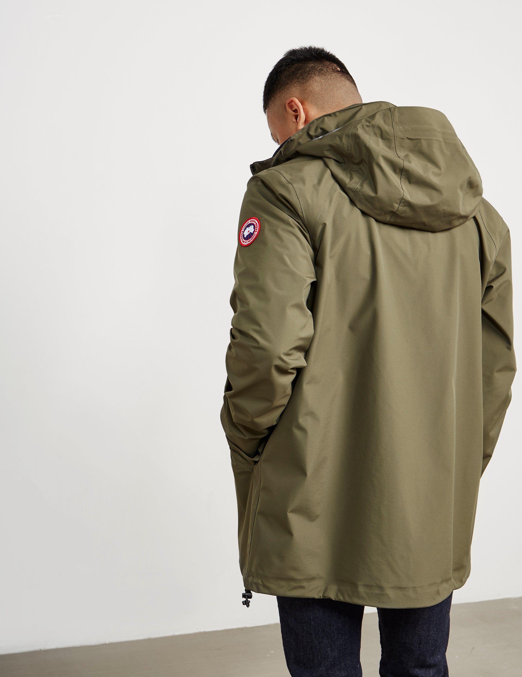 Canada Goose Riverhead Jacket