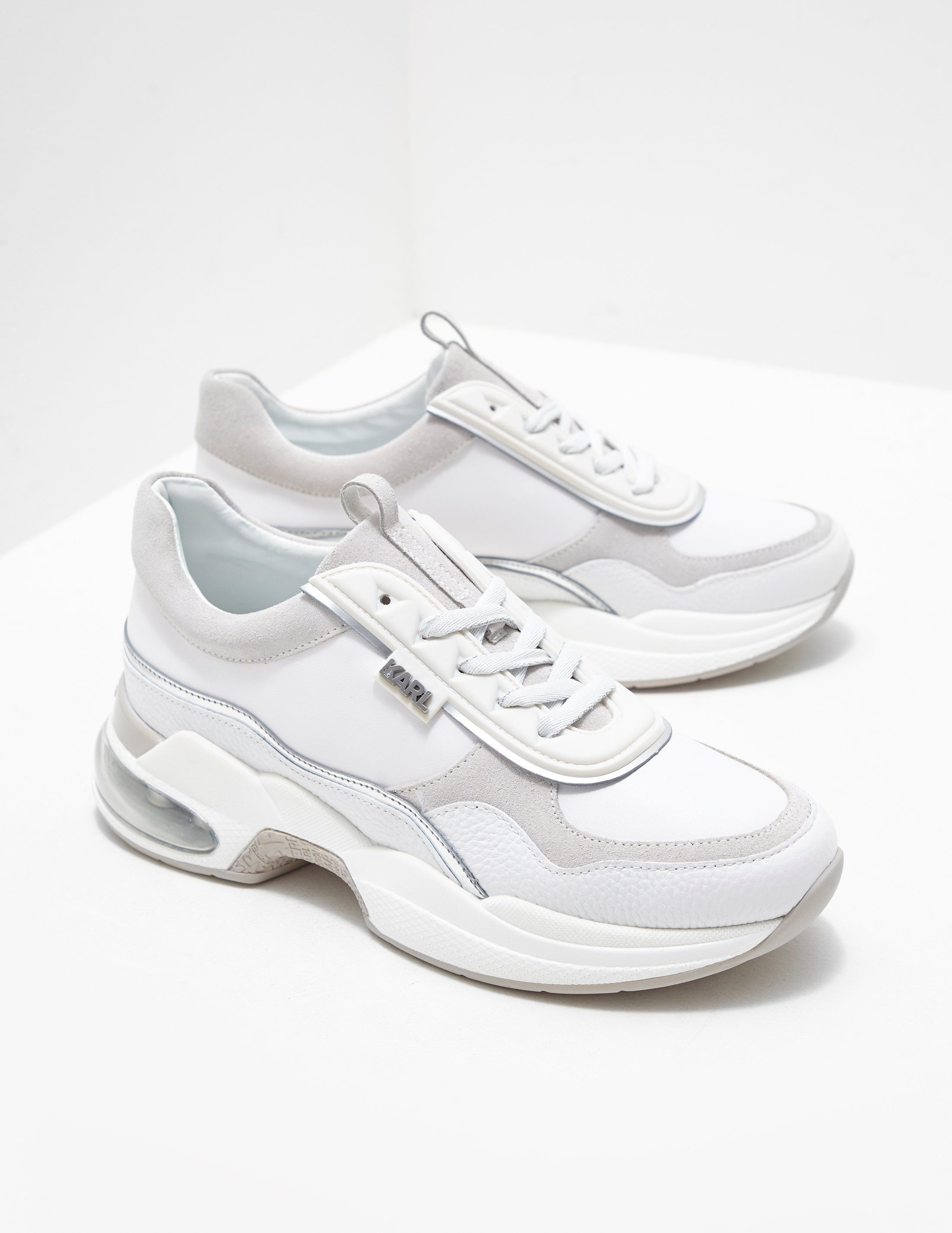 Karl Lagerfeld Vent Trainers