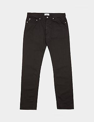 Stone Island Slim Cotton Jeans ... 422cae52a7