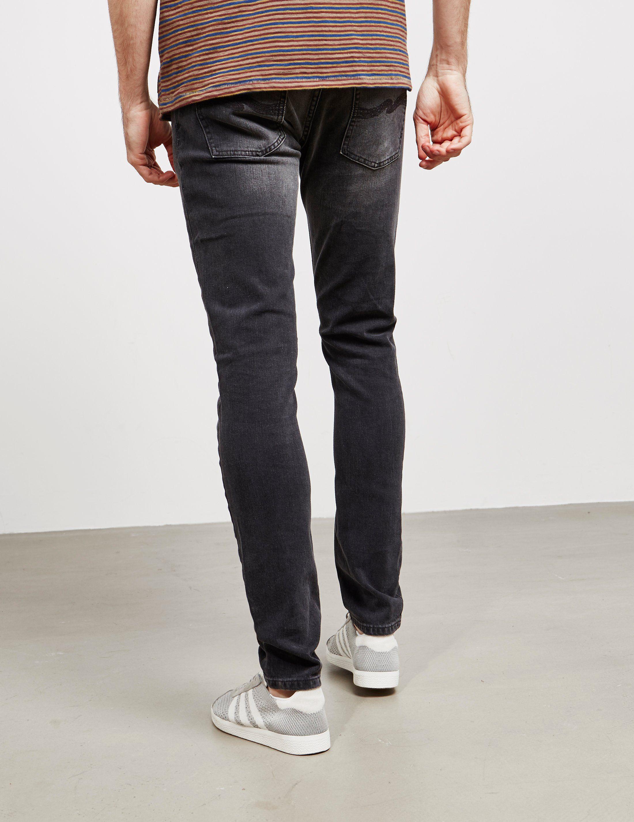 Nudie Jeans Skinny Lin Jeans