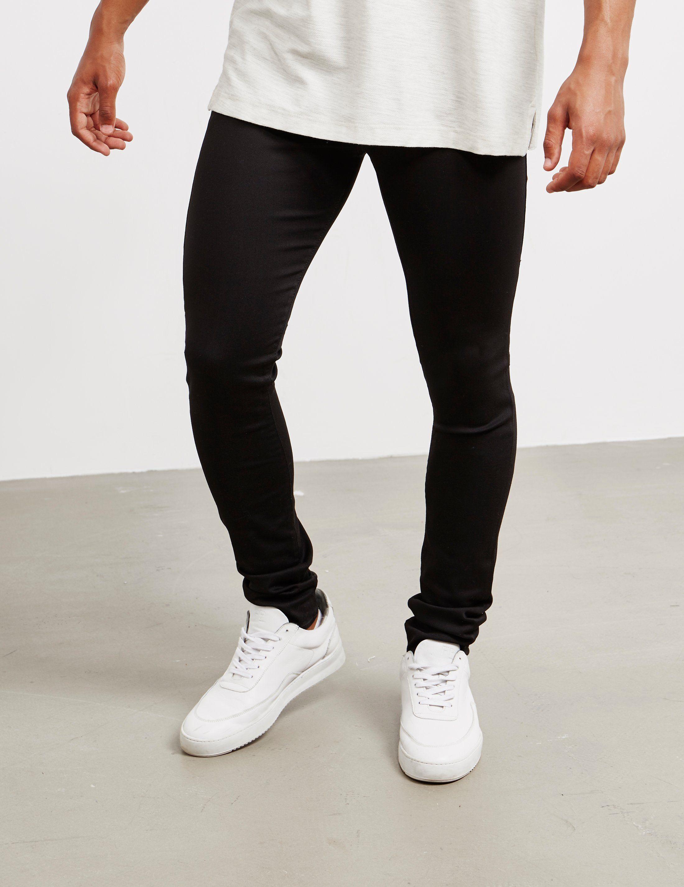 True Religion Tony Skinny Jeans