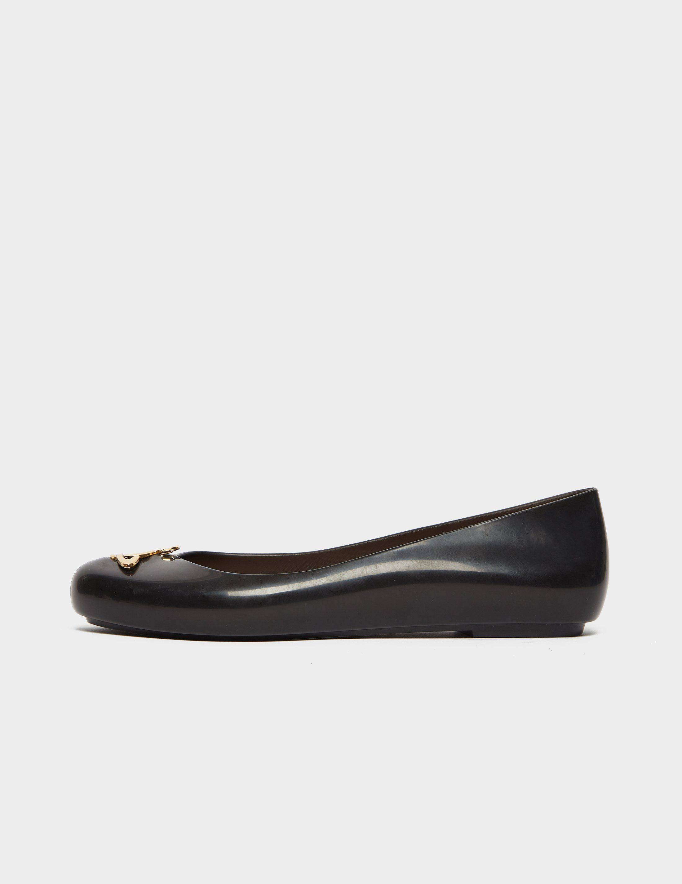 Melissa x Vivienne Westwood Space Love Orb Pumps