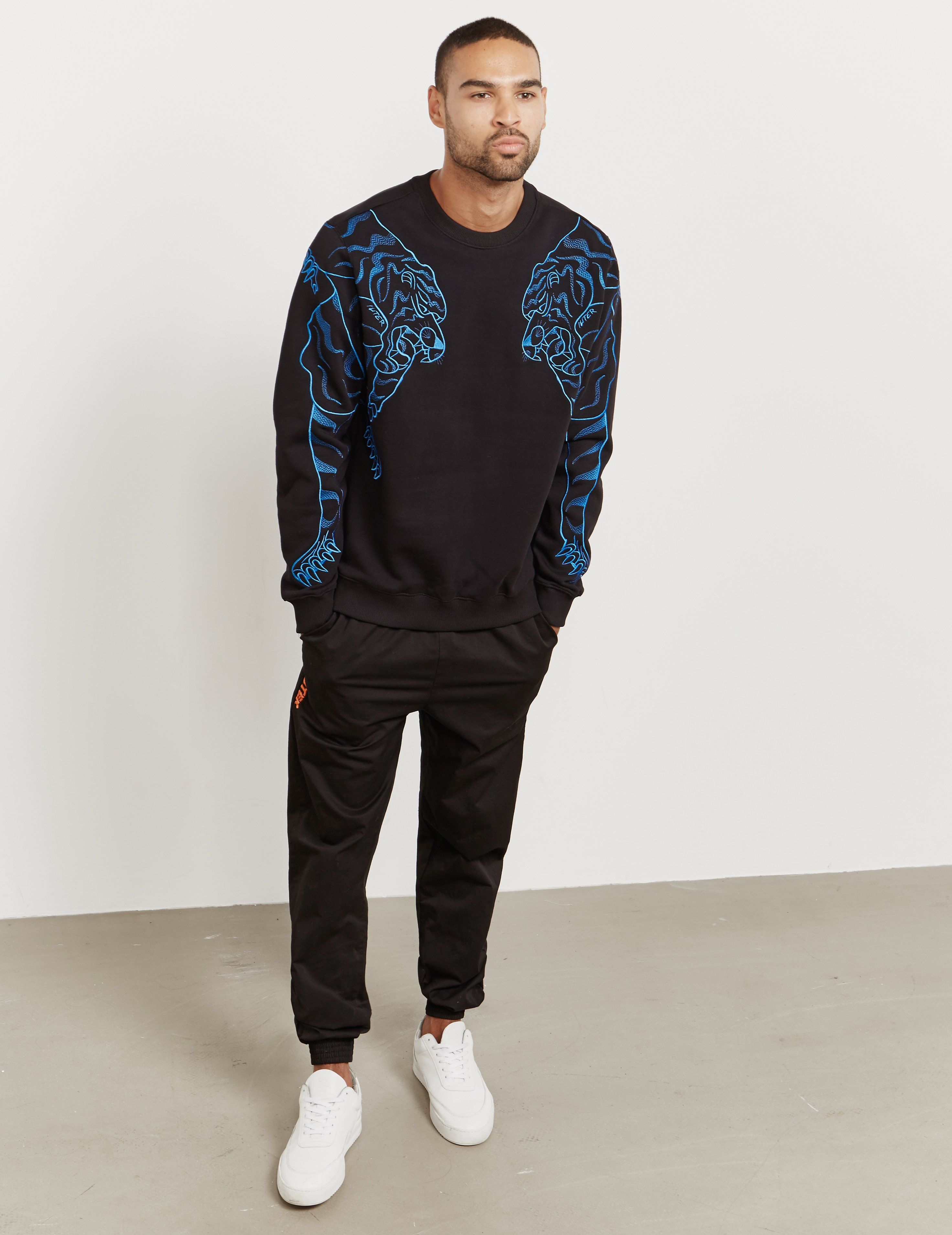 IUTER Nepal Sweatshirt