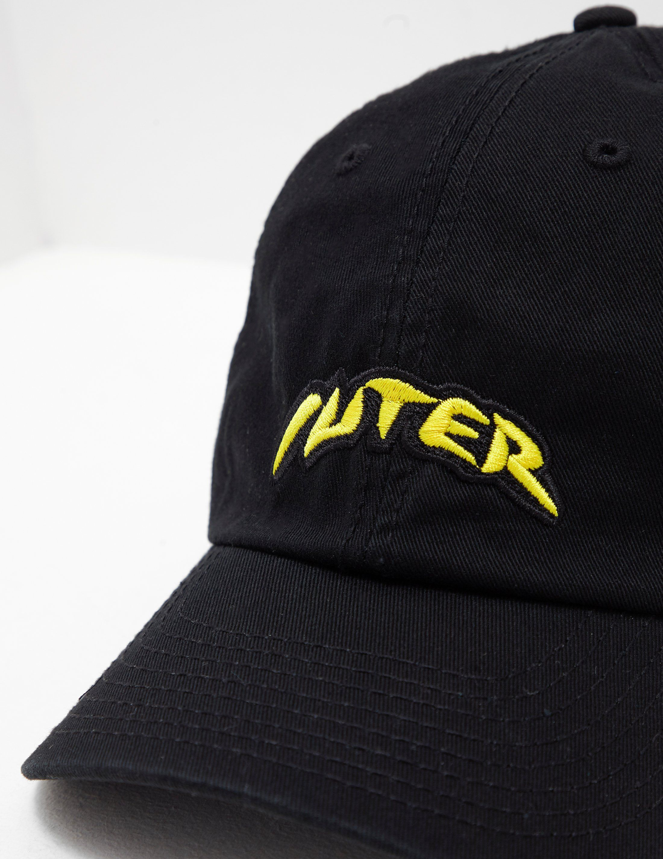 IUTER Logo Cap