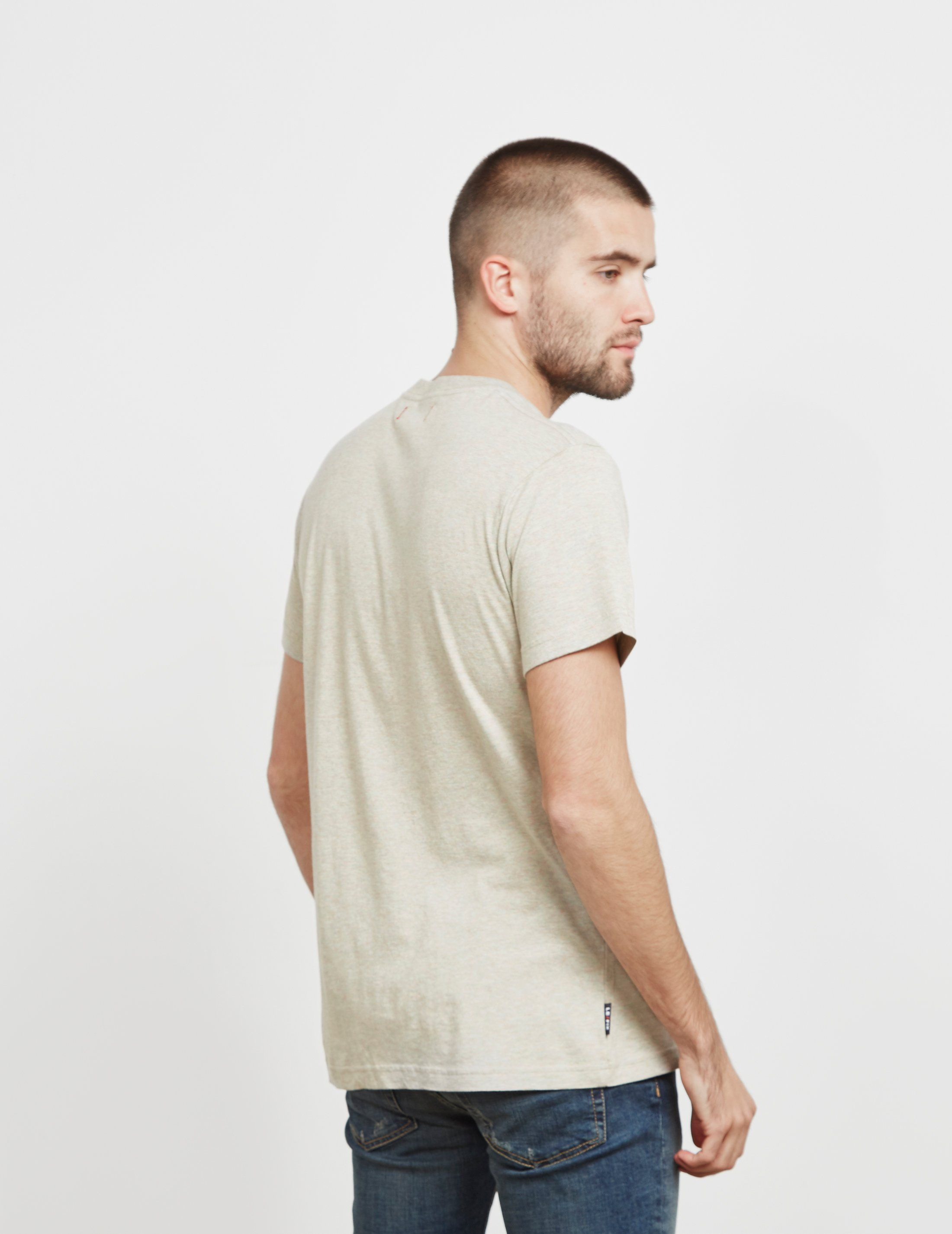Le Fix Classic Short Sleeve T-Shirt
