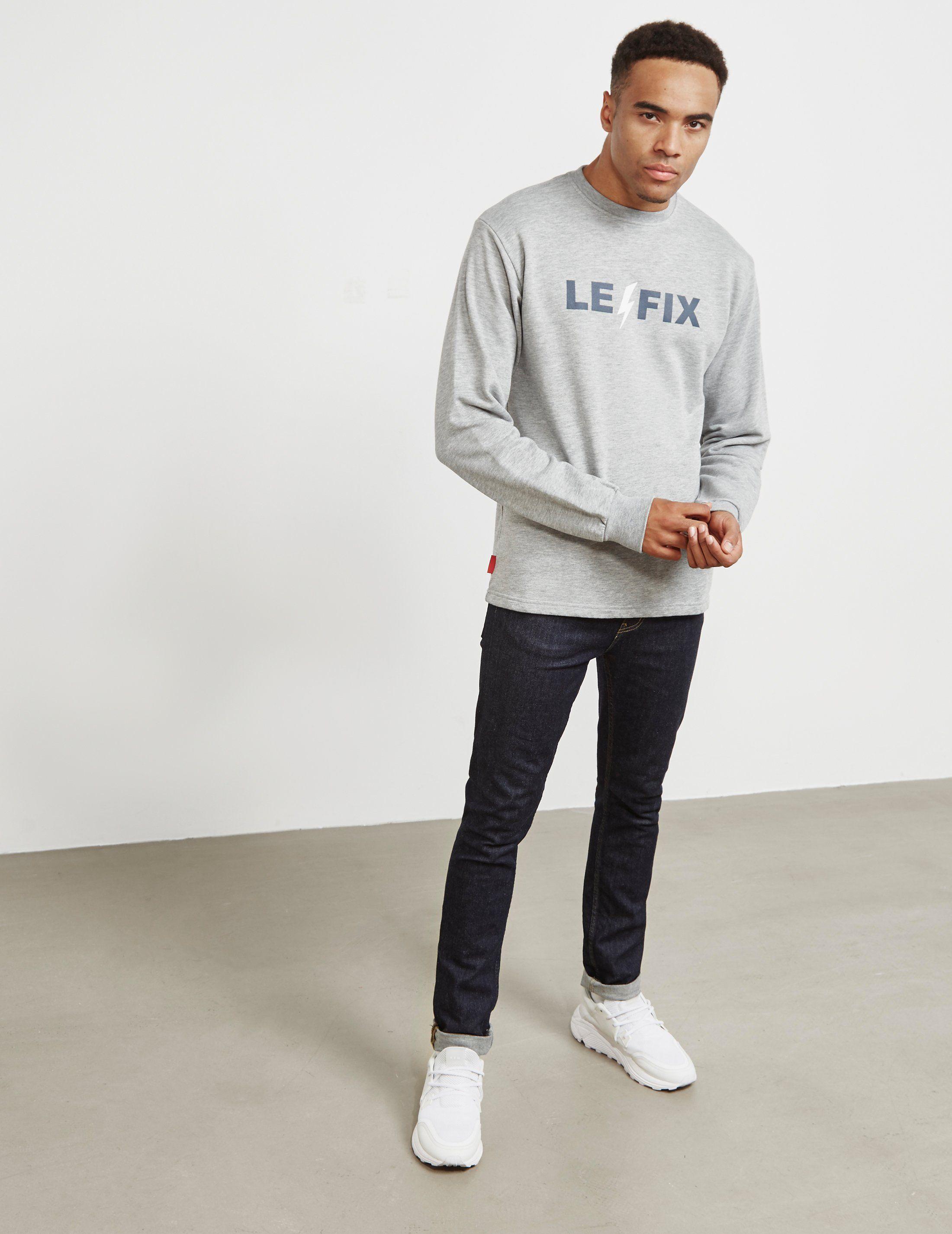 Le Fix Classic Sweatshirt