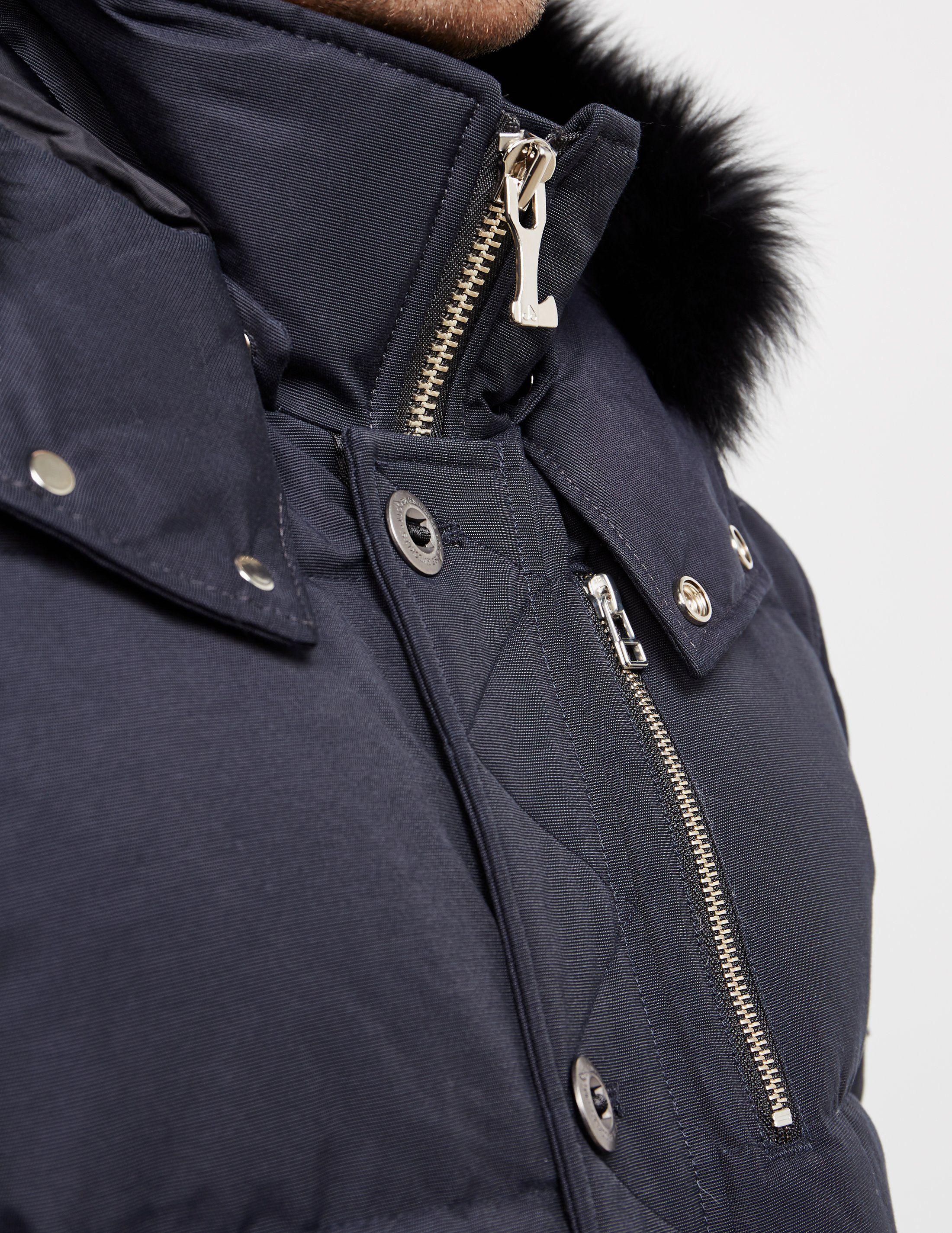 Moose Knuckles 3Q Parka Jacket
