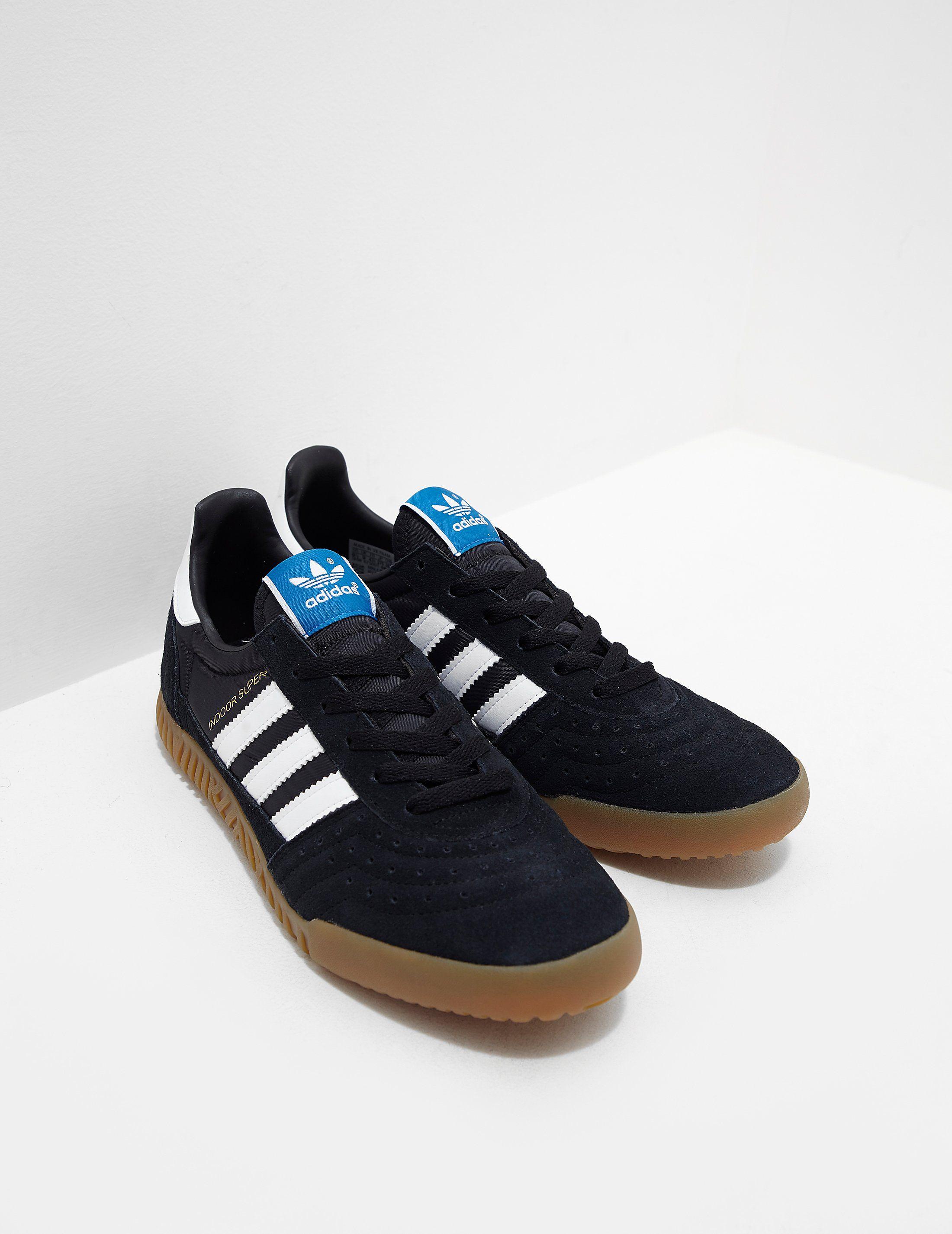 sports shoes 3a233 c5bc1 adidas Originals Indoor Super