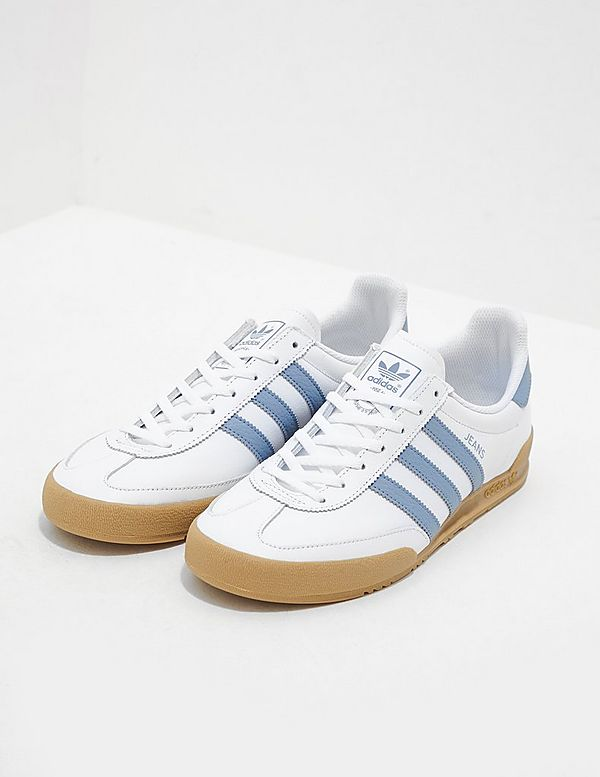 adidas Originals Jeans Leather  086d45487e
