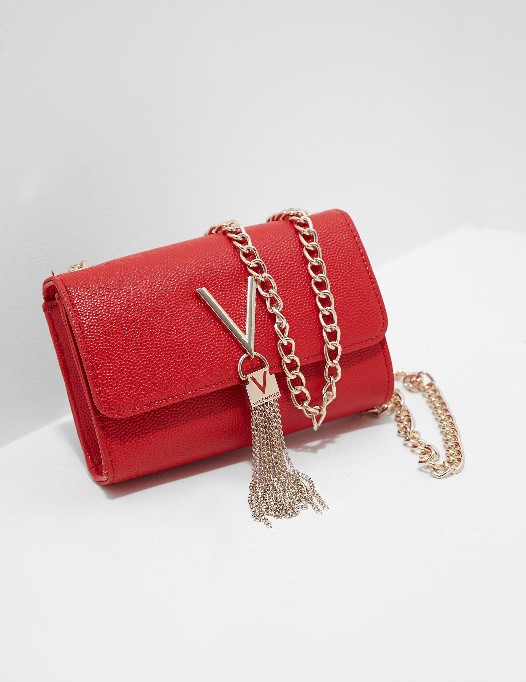 6e210a08f5d55 Valentino By Mario Valentino Divina Camera Bag