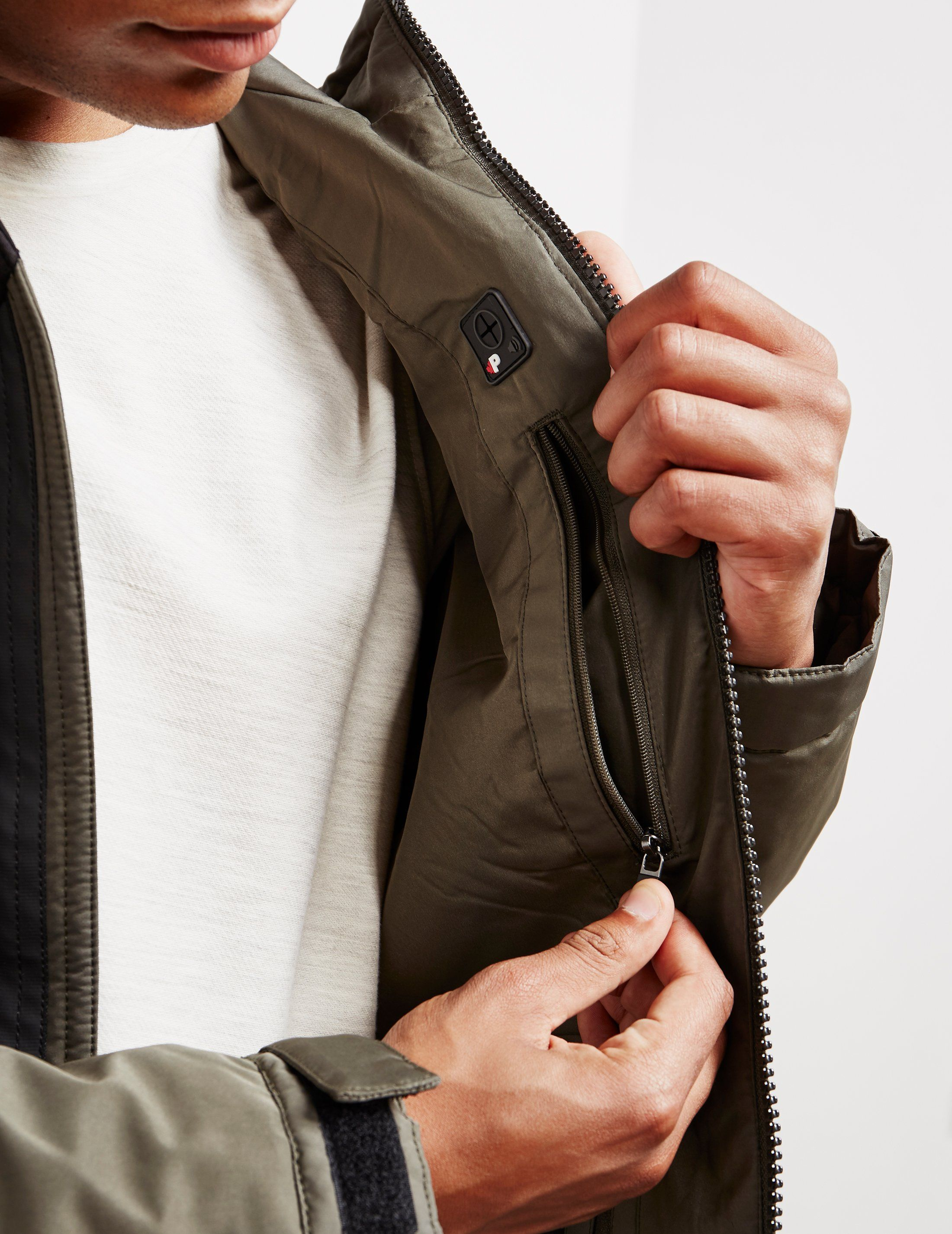 Pajar Stefano Softshell Jacket
