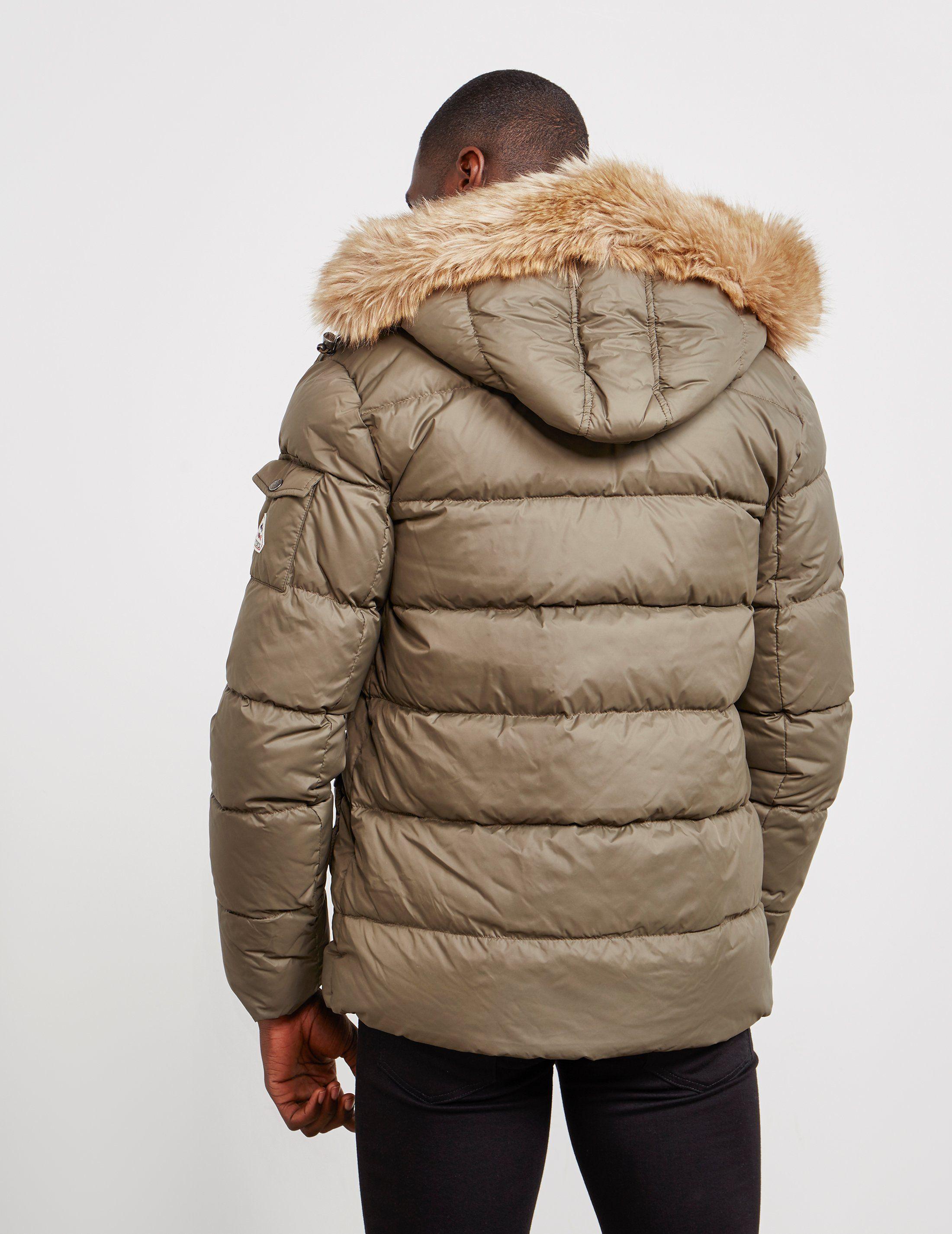 Pyrenex Authentic Jacket - Online Exclusive