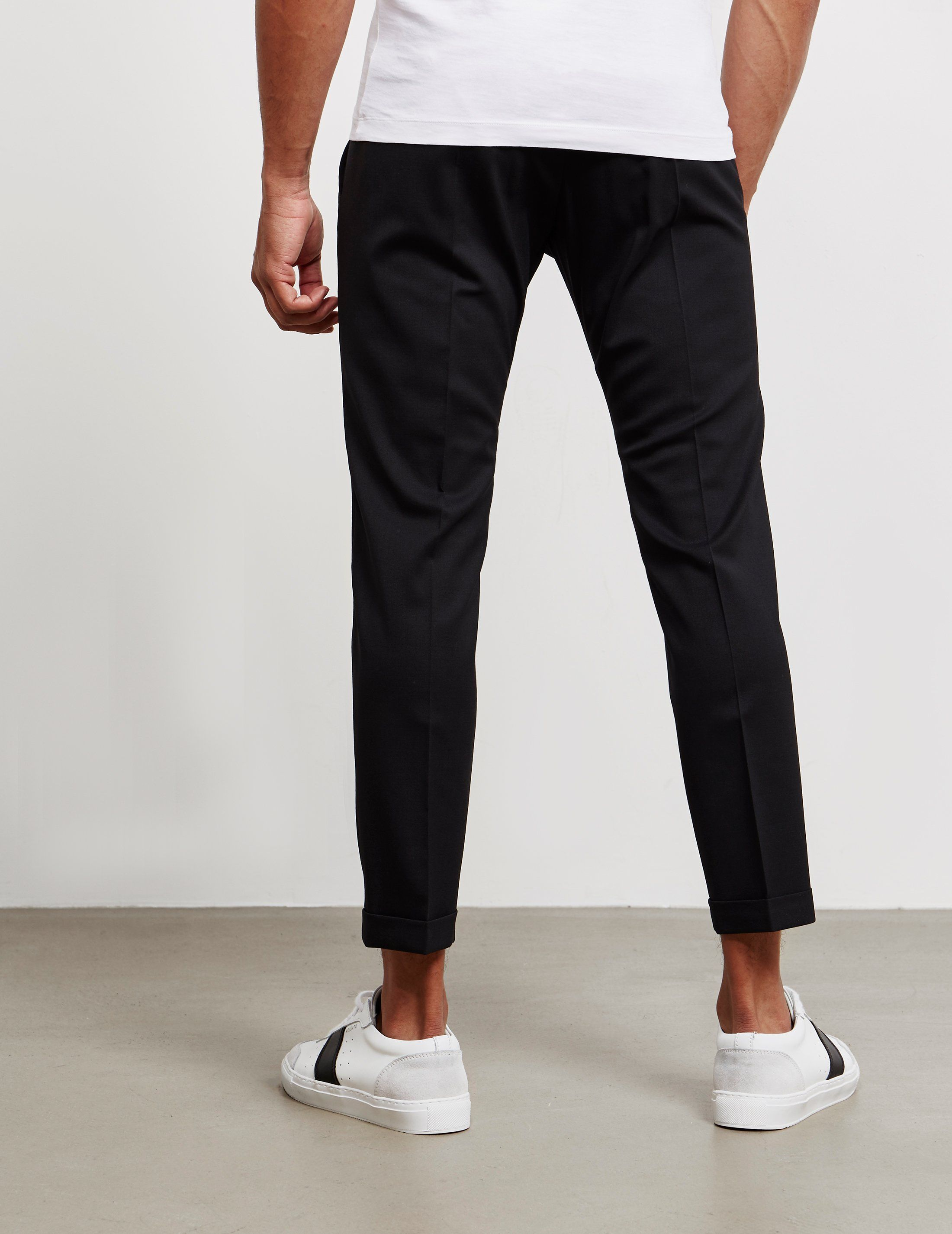 Dsquared2 Skinny Dan Fit Chinos - Online Exclusive