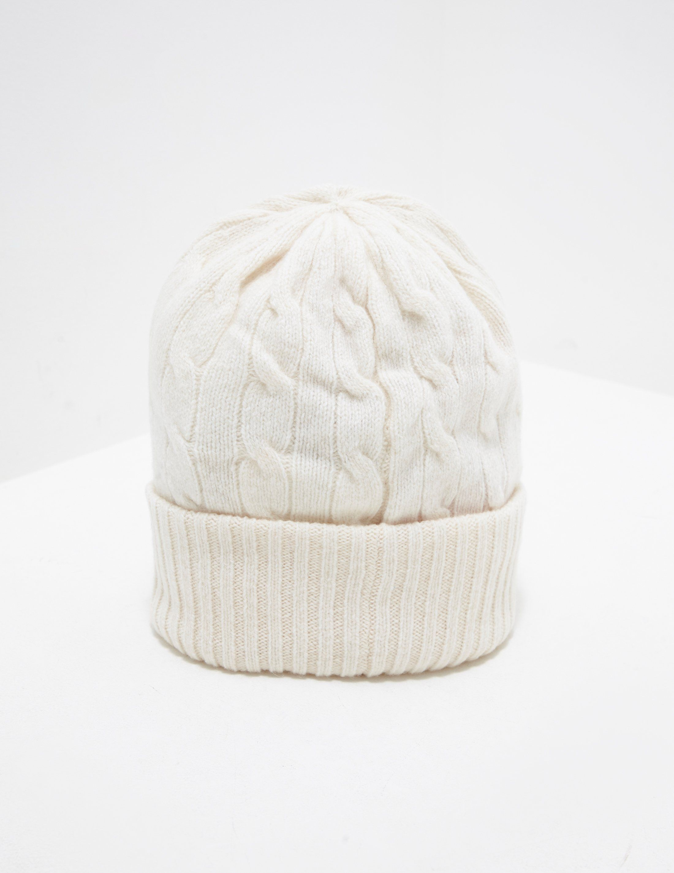 Polo Ralph Lauren Wool Beanie