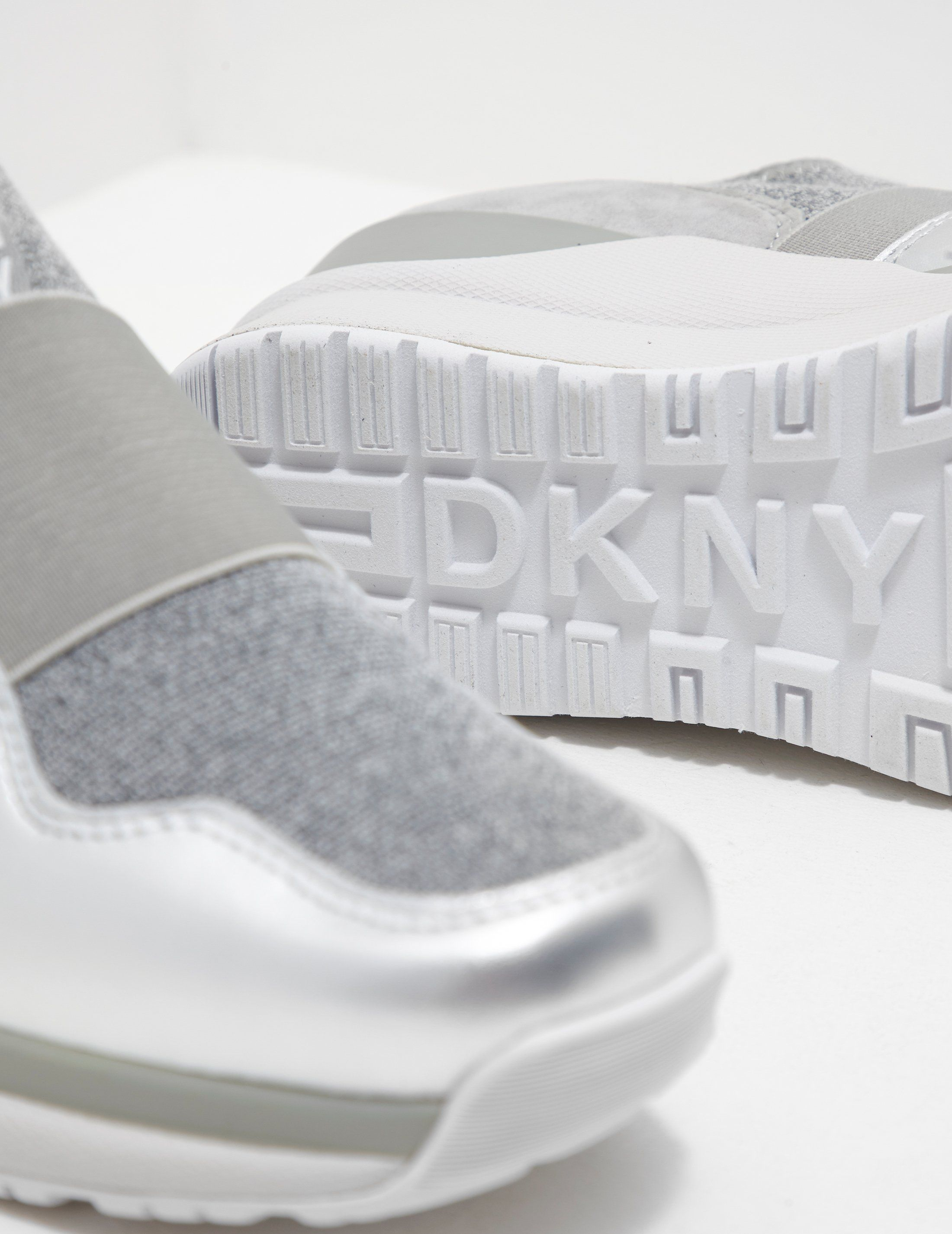 DKNY Leigh Wedge Trainer