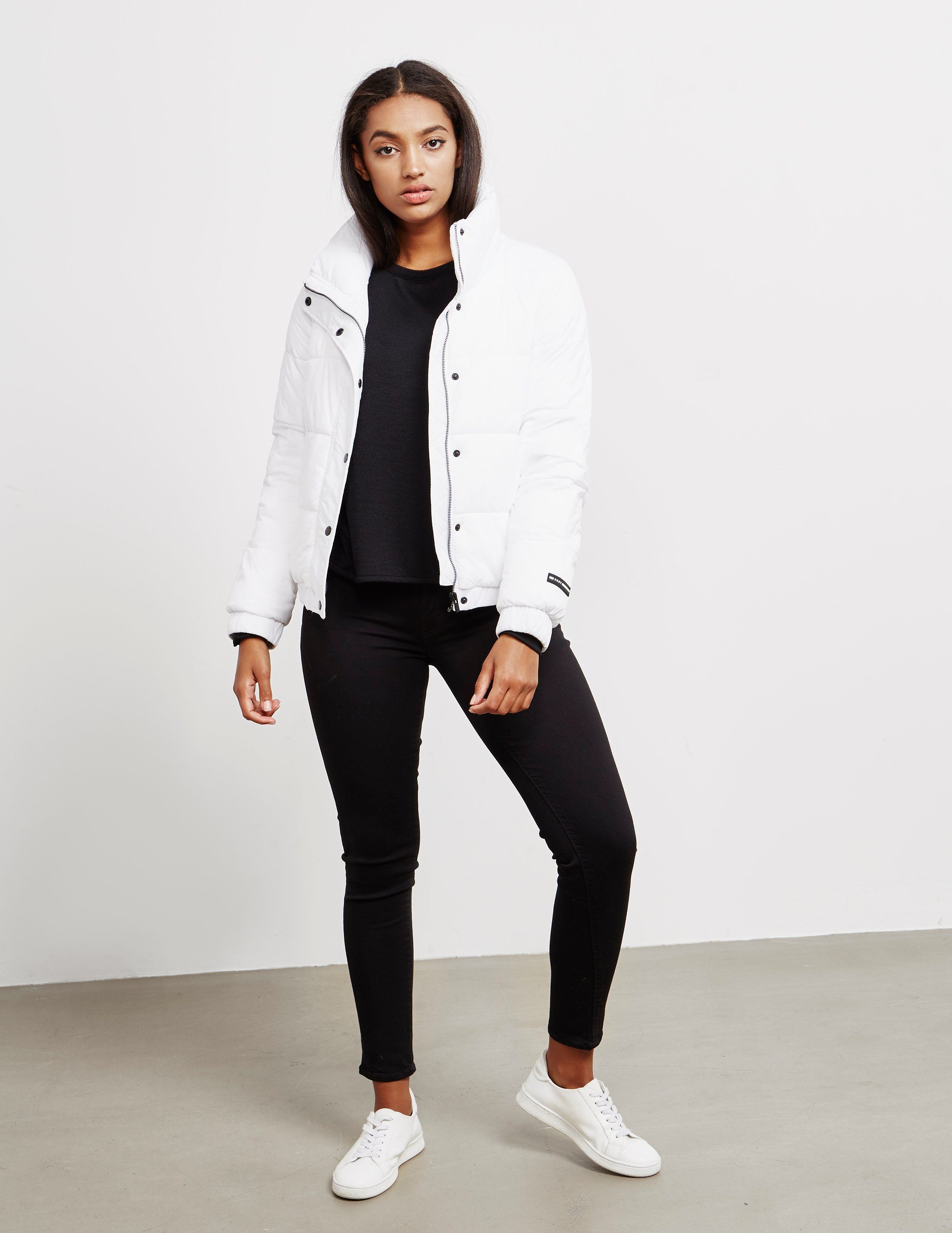 DKNY Down Filled Jacket