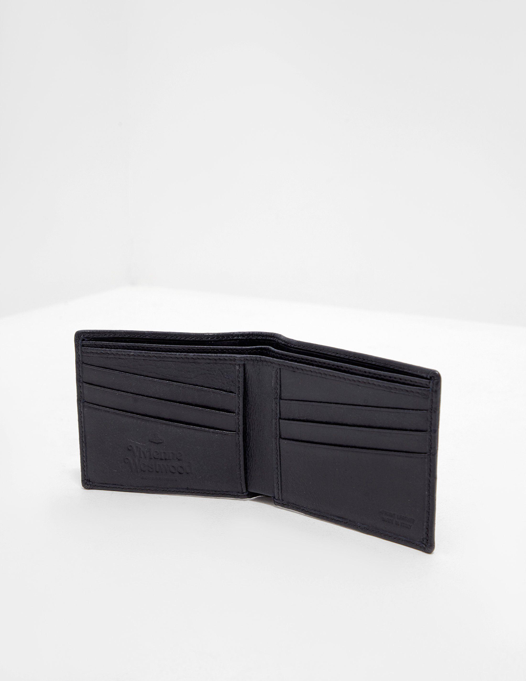 Vivienne Westwood Belfast Wallet