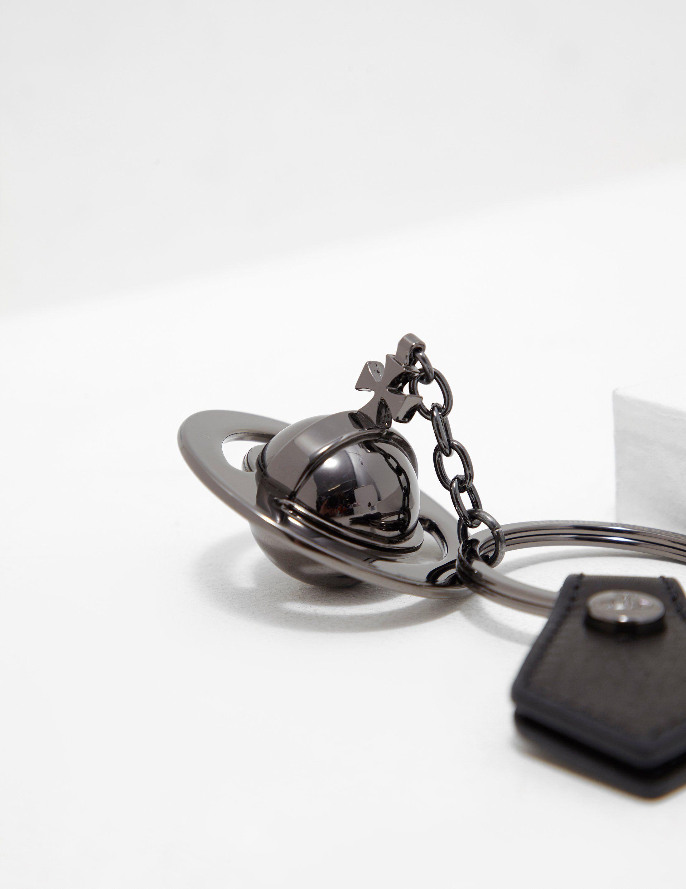 Vivienne Westwood 3D Orb Keyring