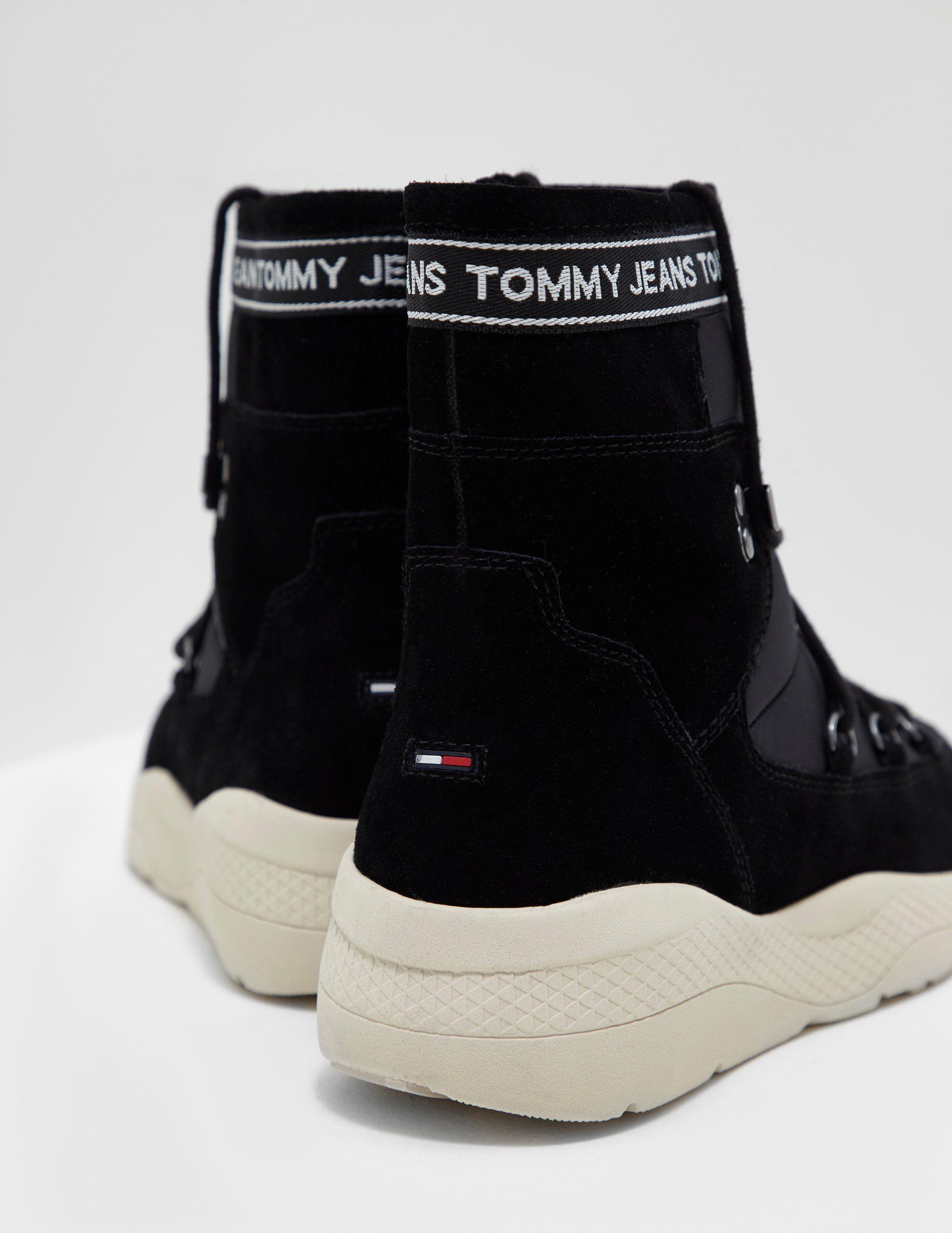 Tommy Jeans Hybrid Ski Boots
