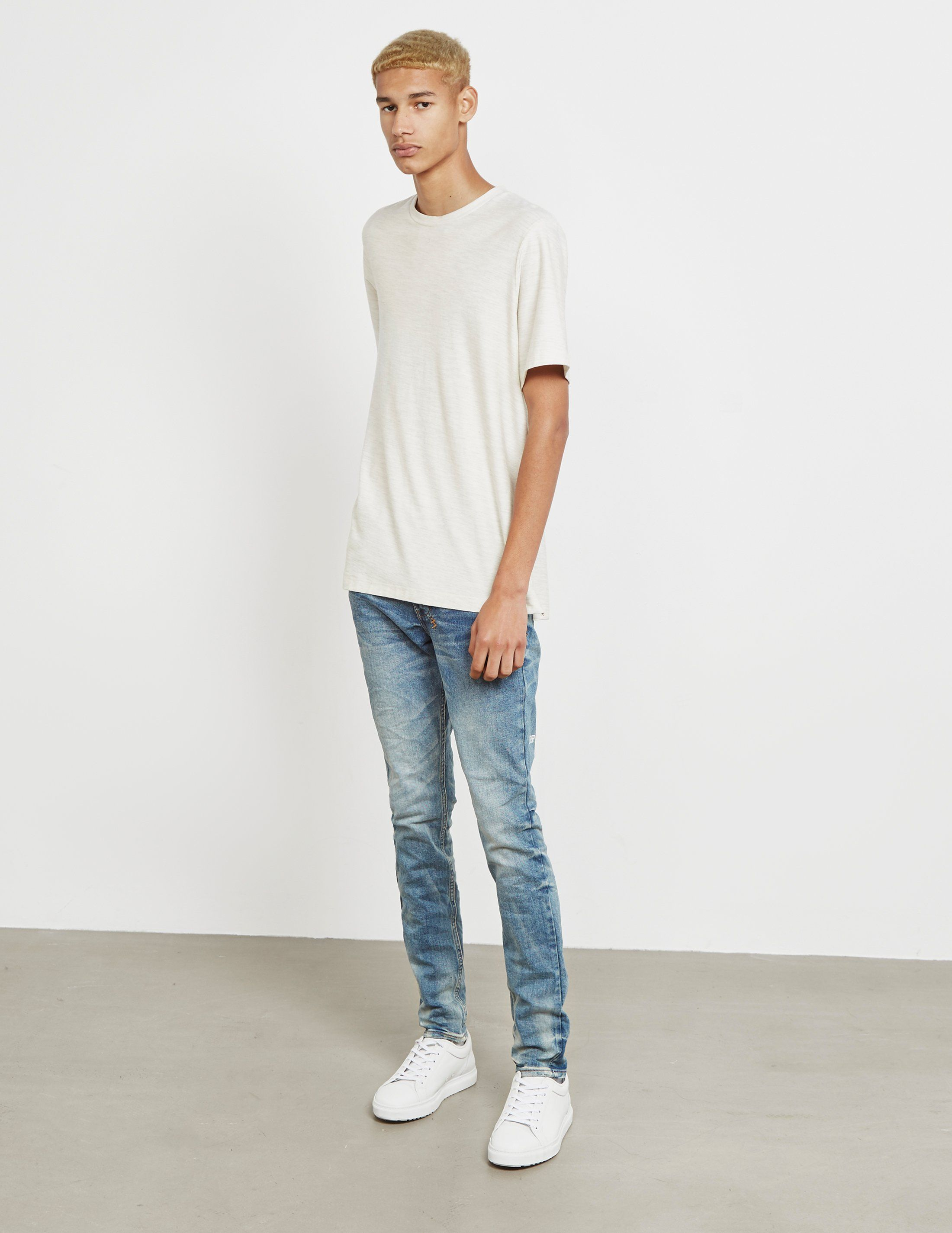 Ksubi Chitch Tapered Jeans