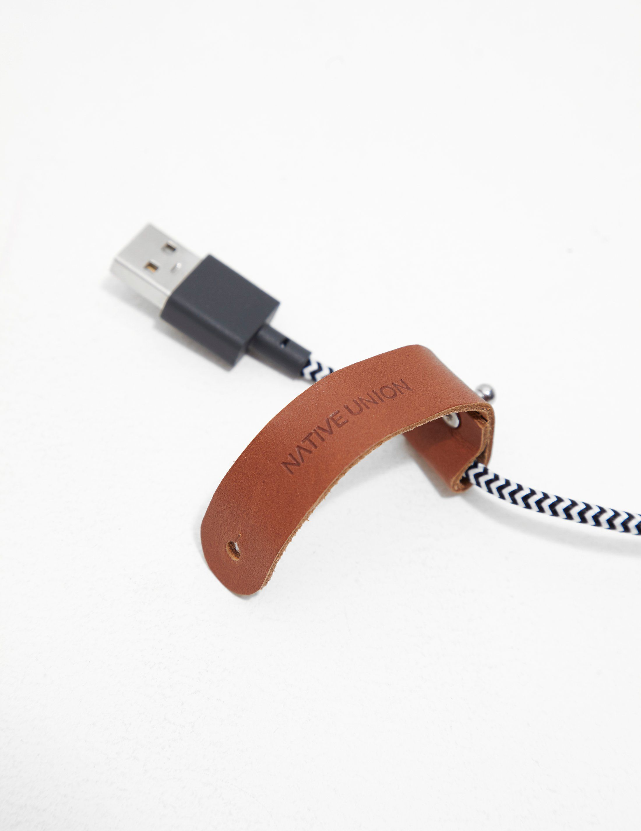 Native Union Lightning Cable