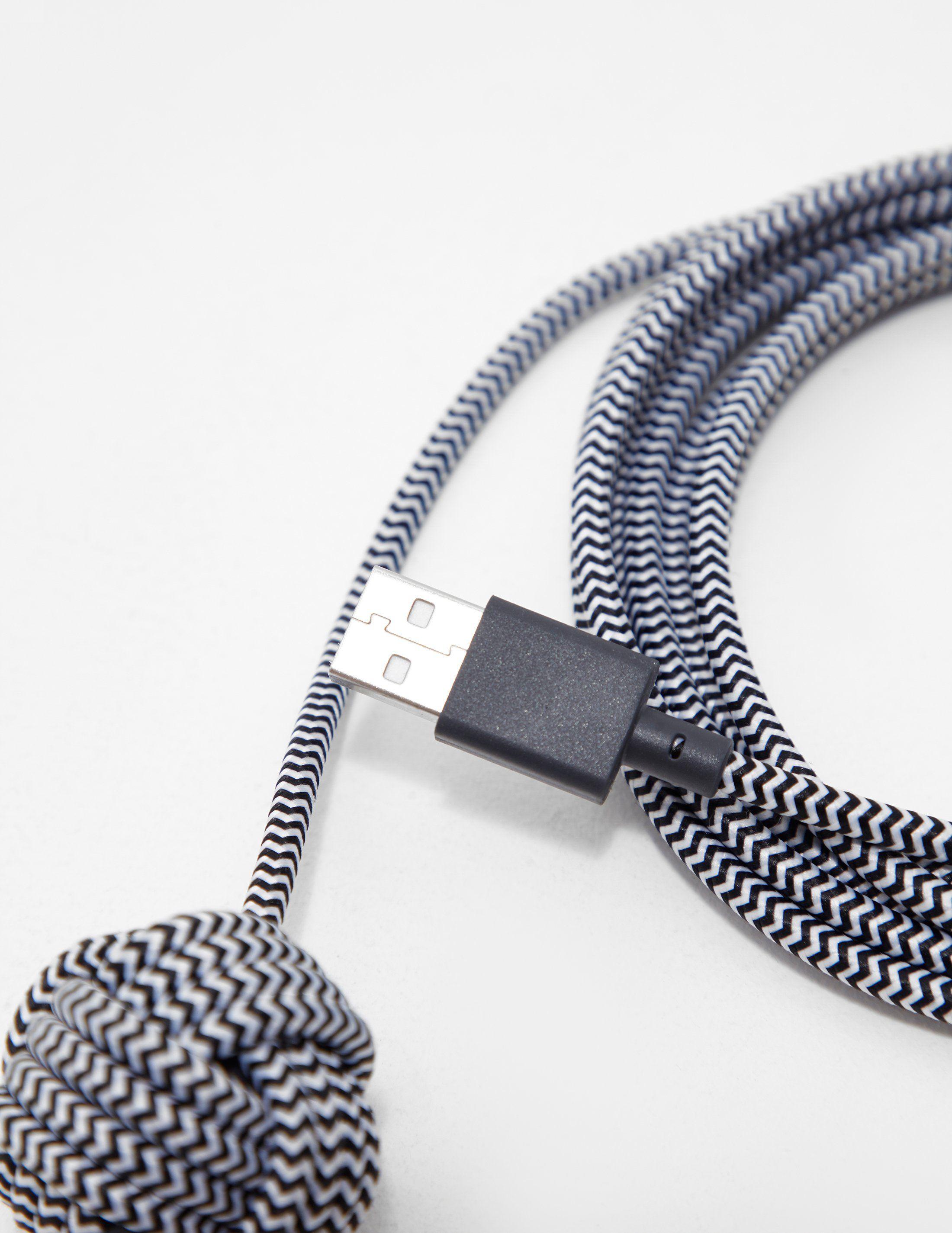 Native Union Night Lightning Cable