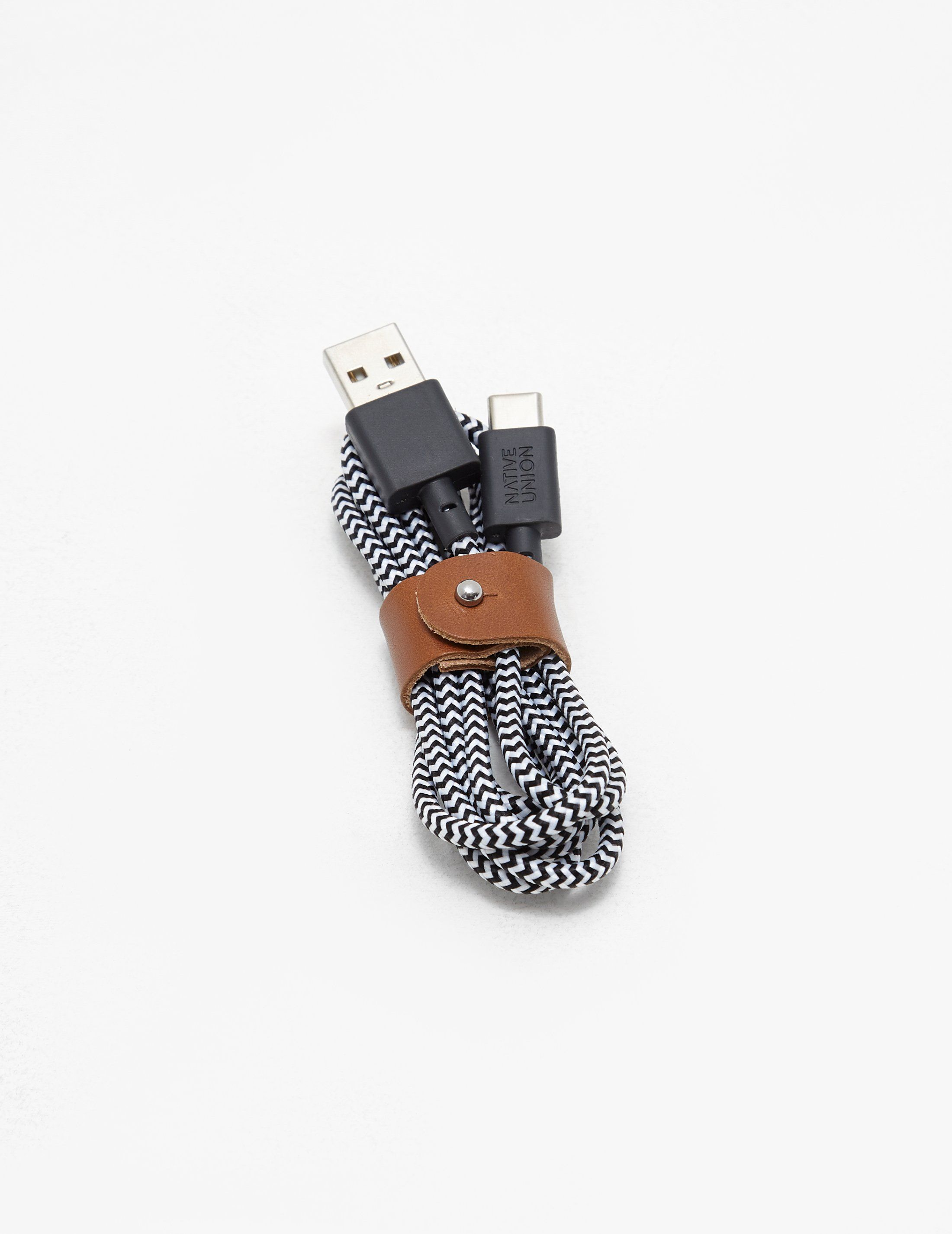 Native Union Android Charging Cable