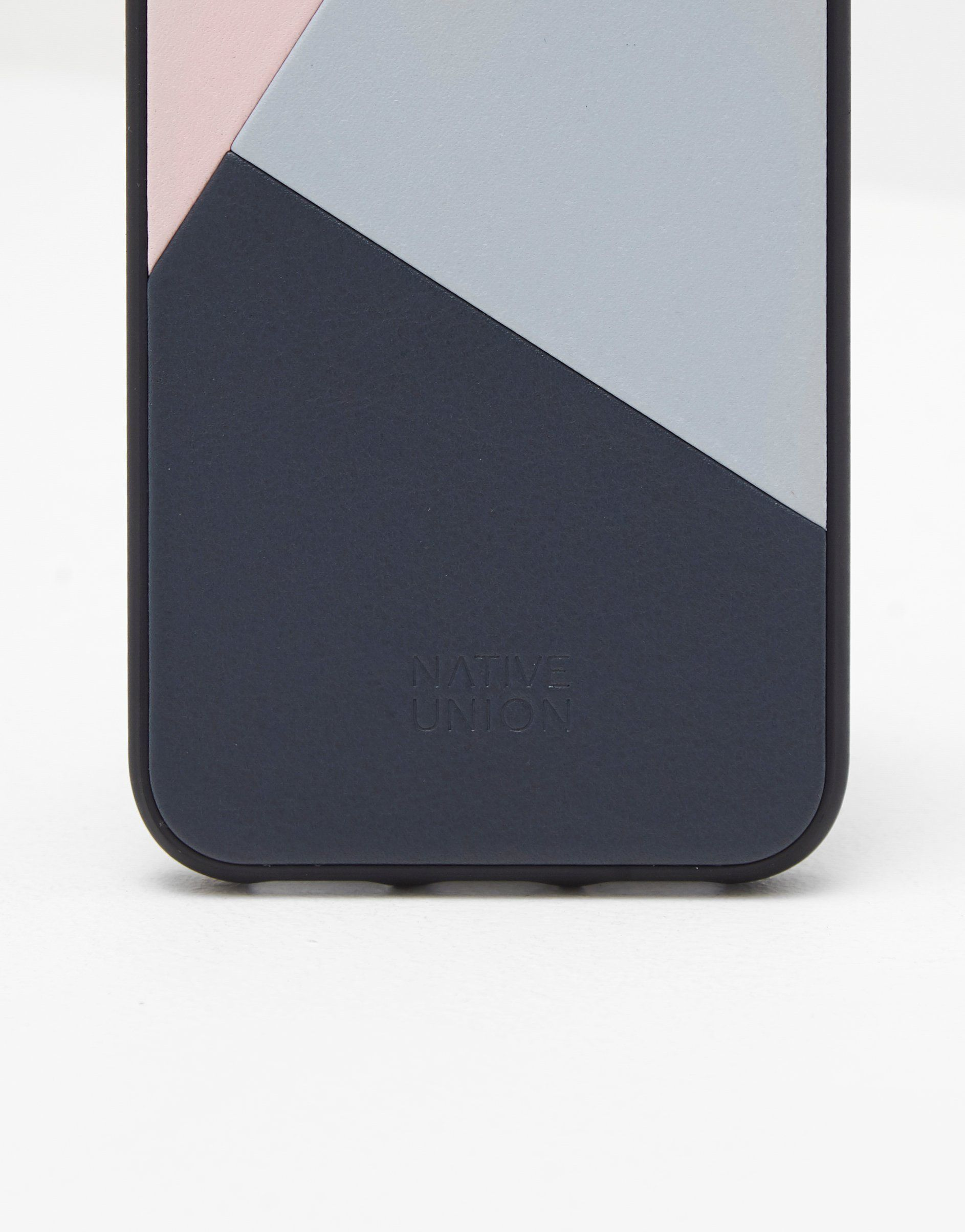 Native Union Marquetry iPhone X Case