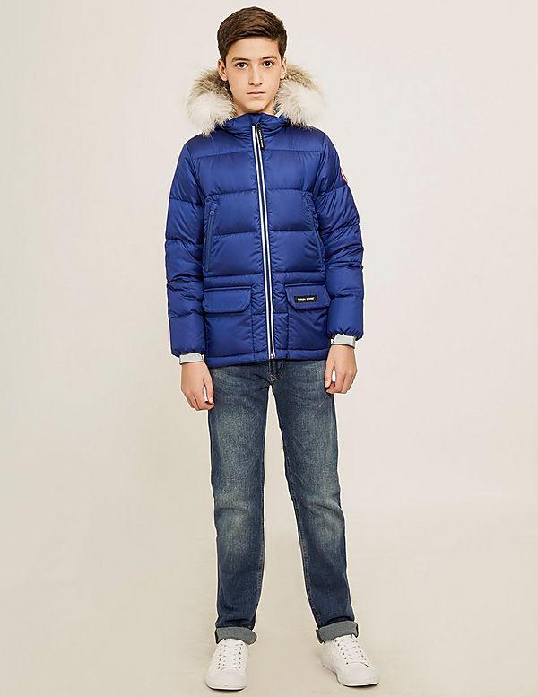 canada goose kids oliver jacket