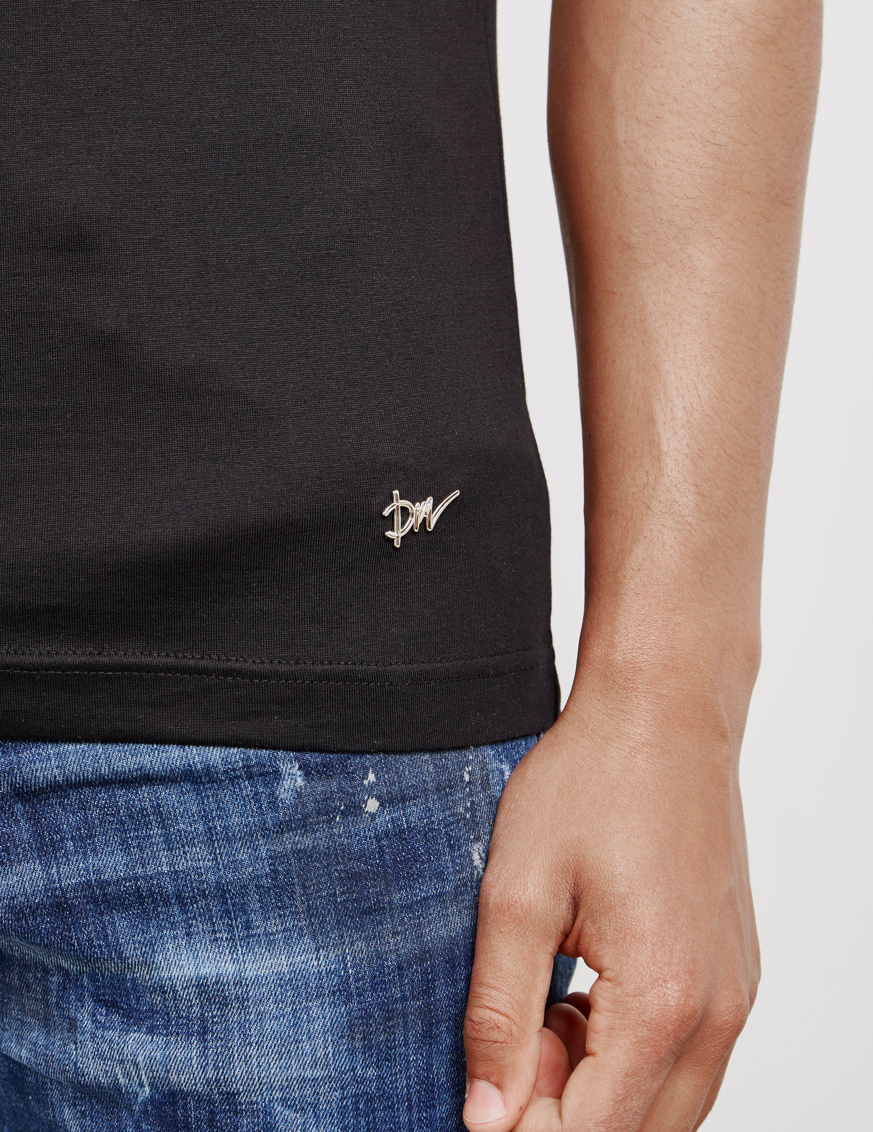 Dimoral Dragonfish Short Sleeve T-Shirt - Online Exclusive