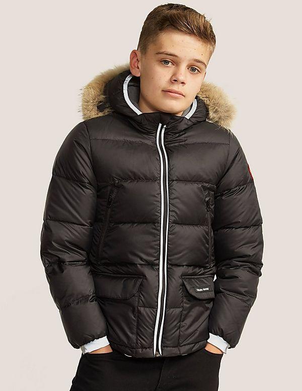 canada goose coat junior