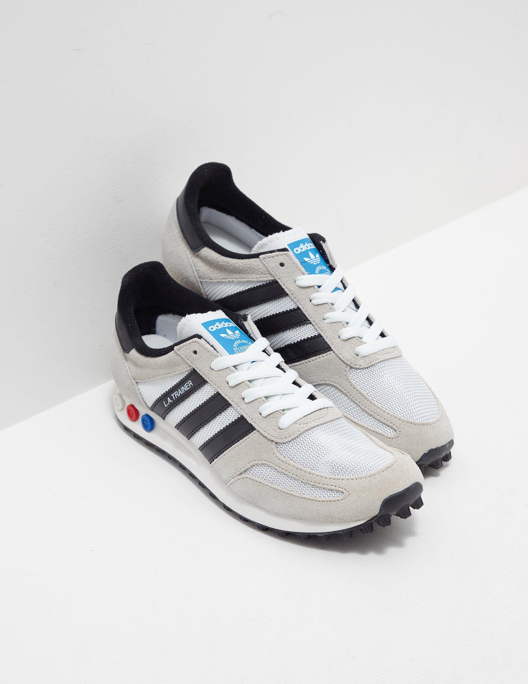 Adidas Originals La Trainer Og Tessuti