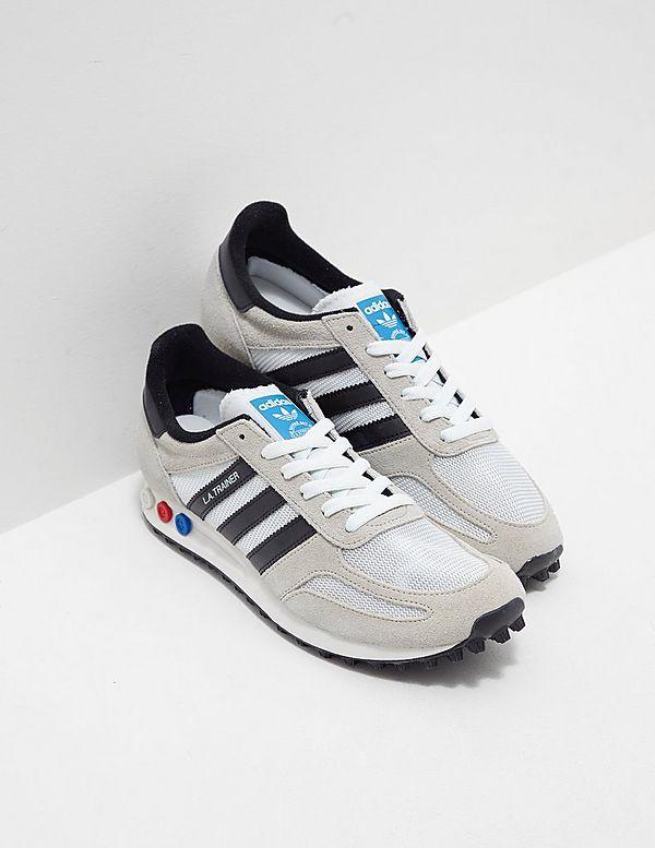 4134f2bc53 adidas Originals LA Trainer OG