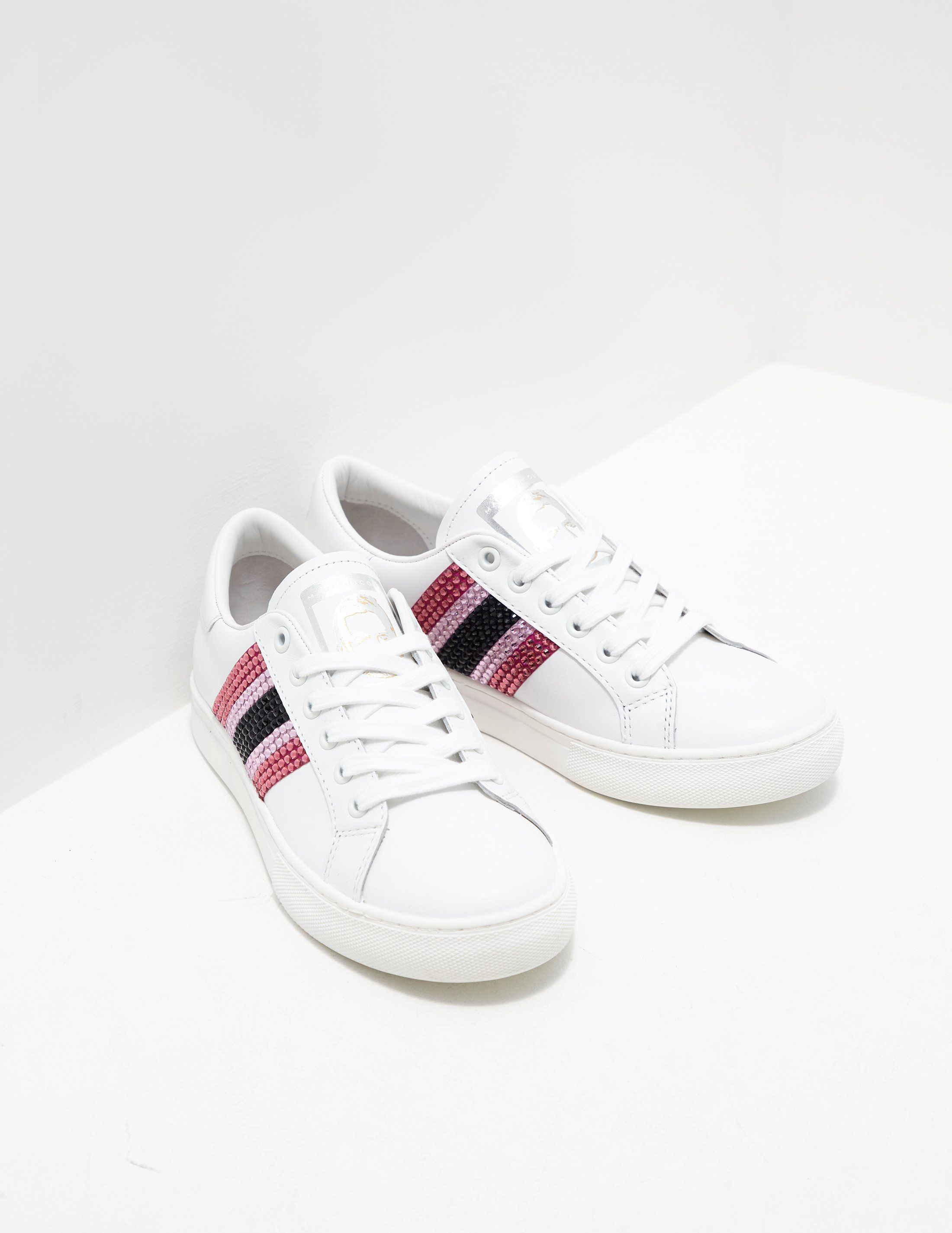 Marc Jacobs Empire Trainers