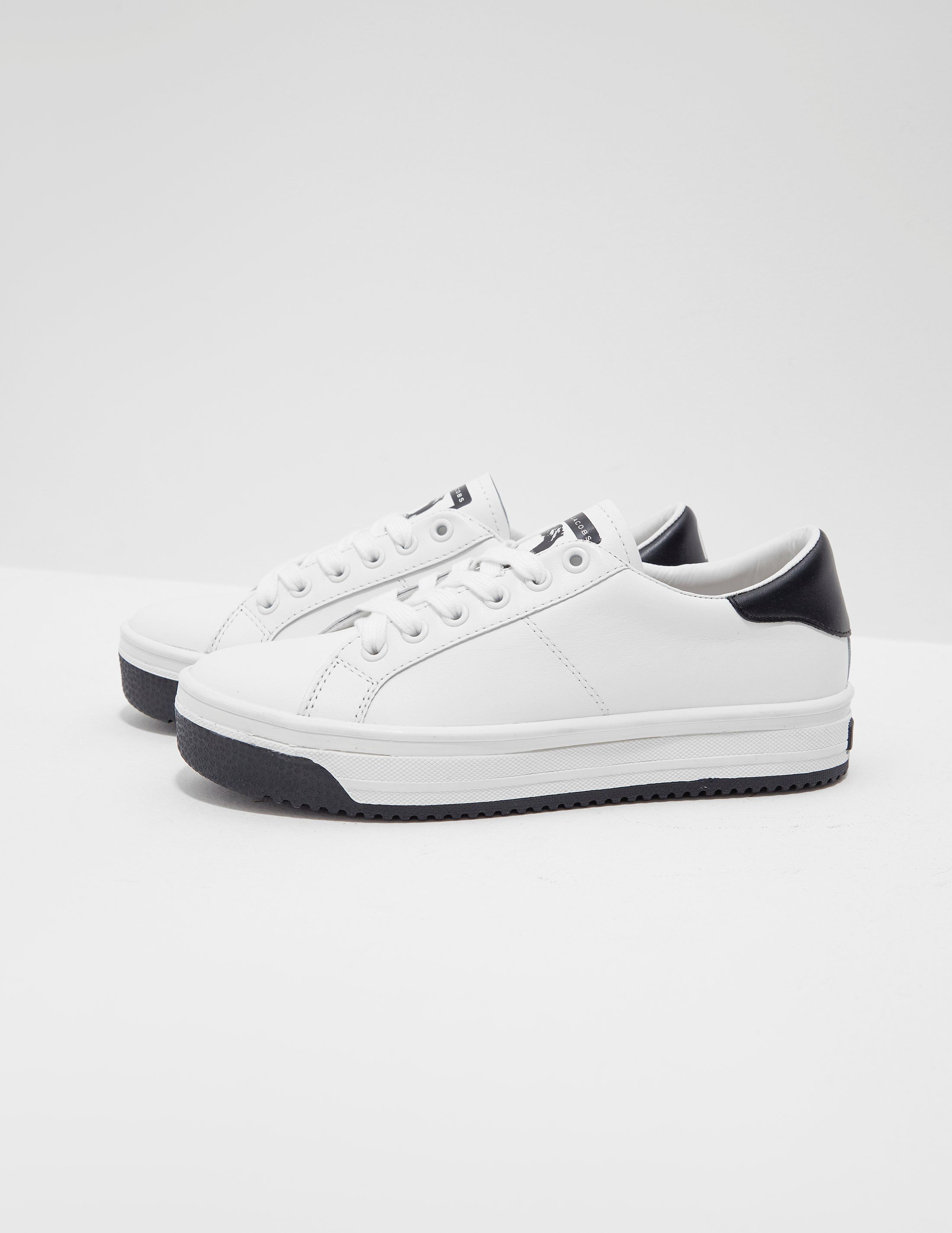 Marc Jacobs Empire Sole Trainers
