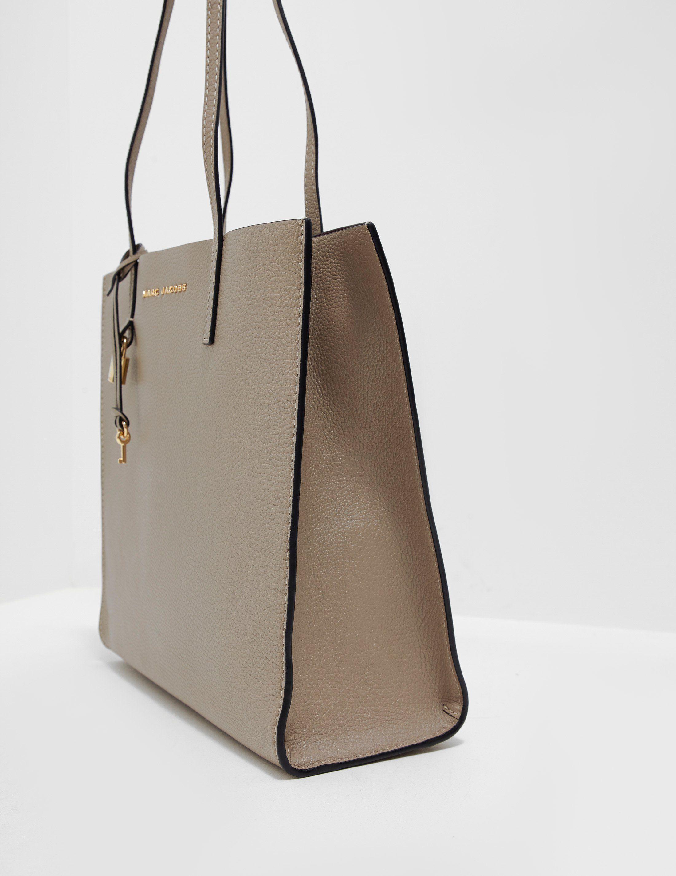 Marc Jacobs Grind Tote Bag