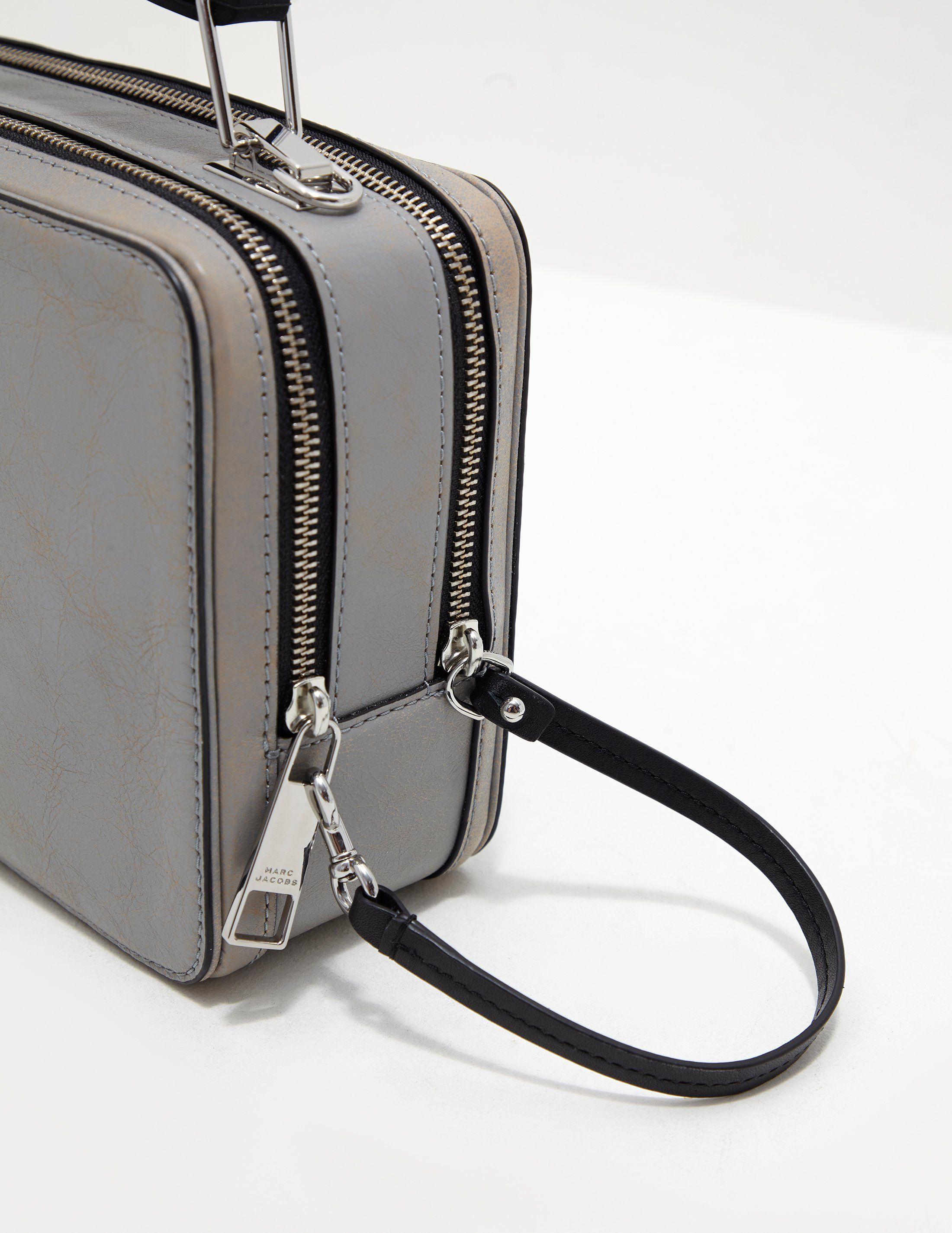 Marc Jacobs The Box Shoulder Bag