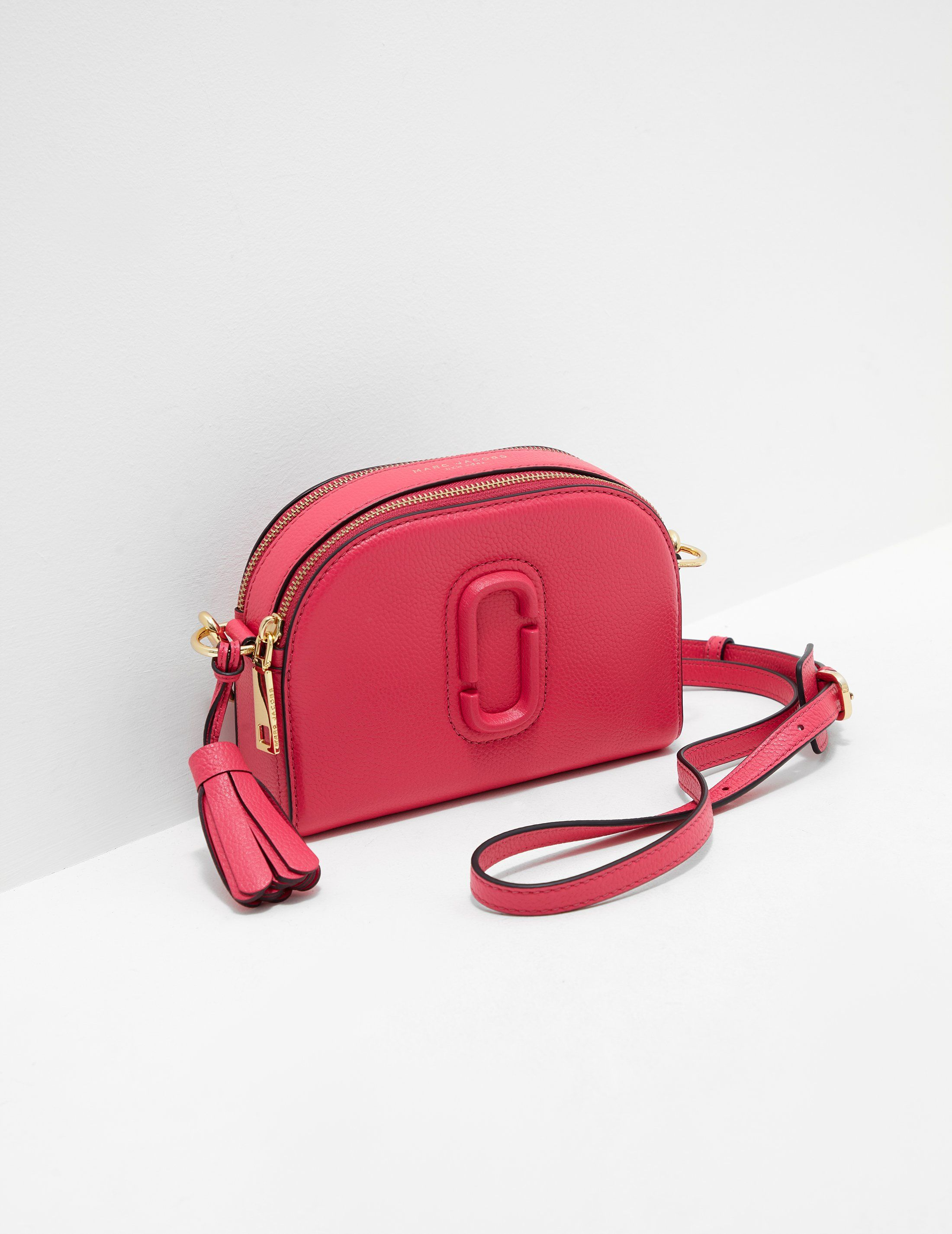 Marc Jacobs Shutter Shoulder Bag