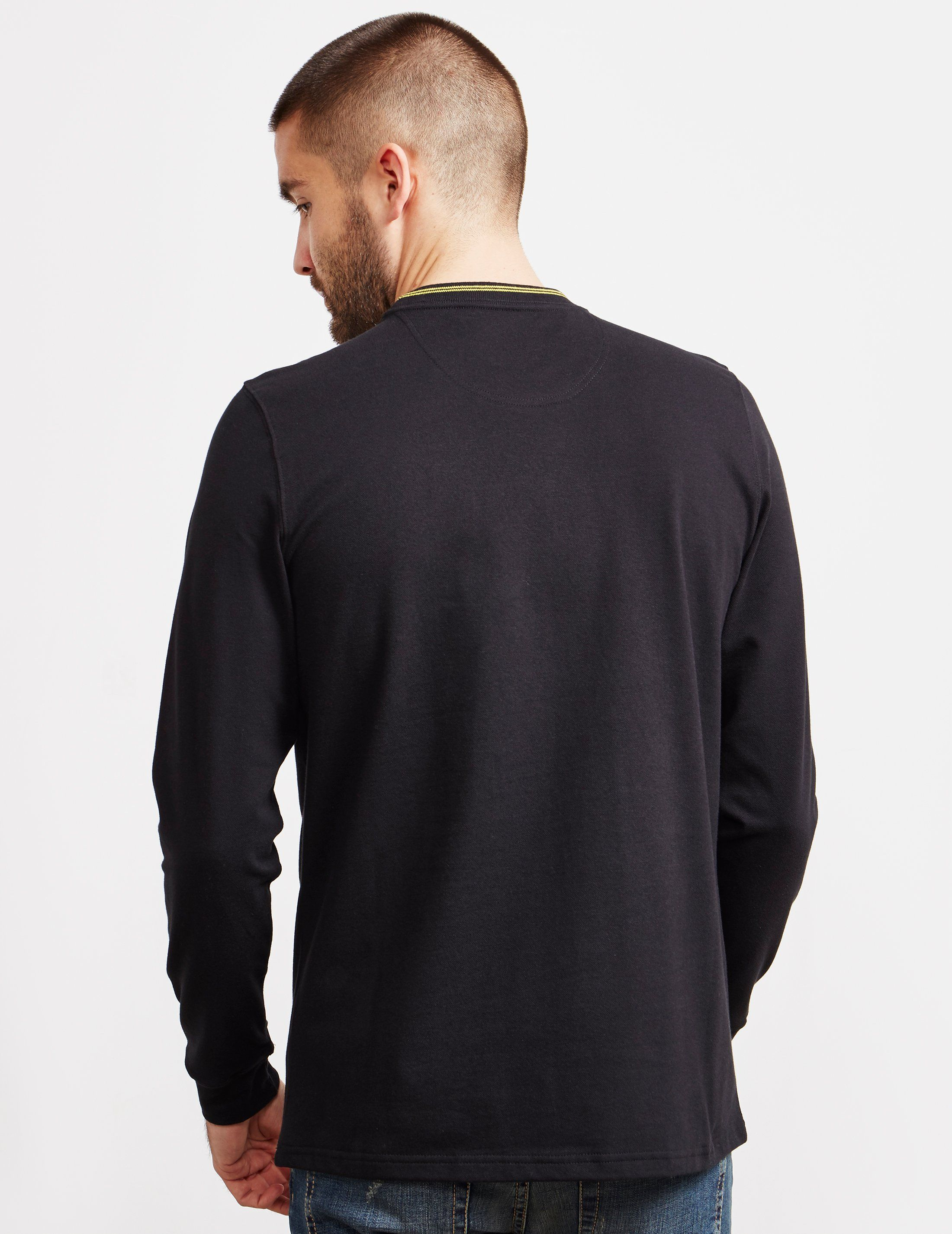 Barbour International Apex Long Sleeve T-Shirt