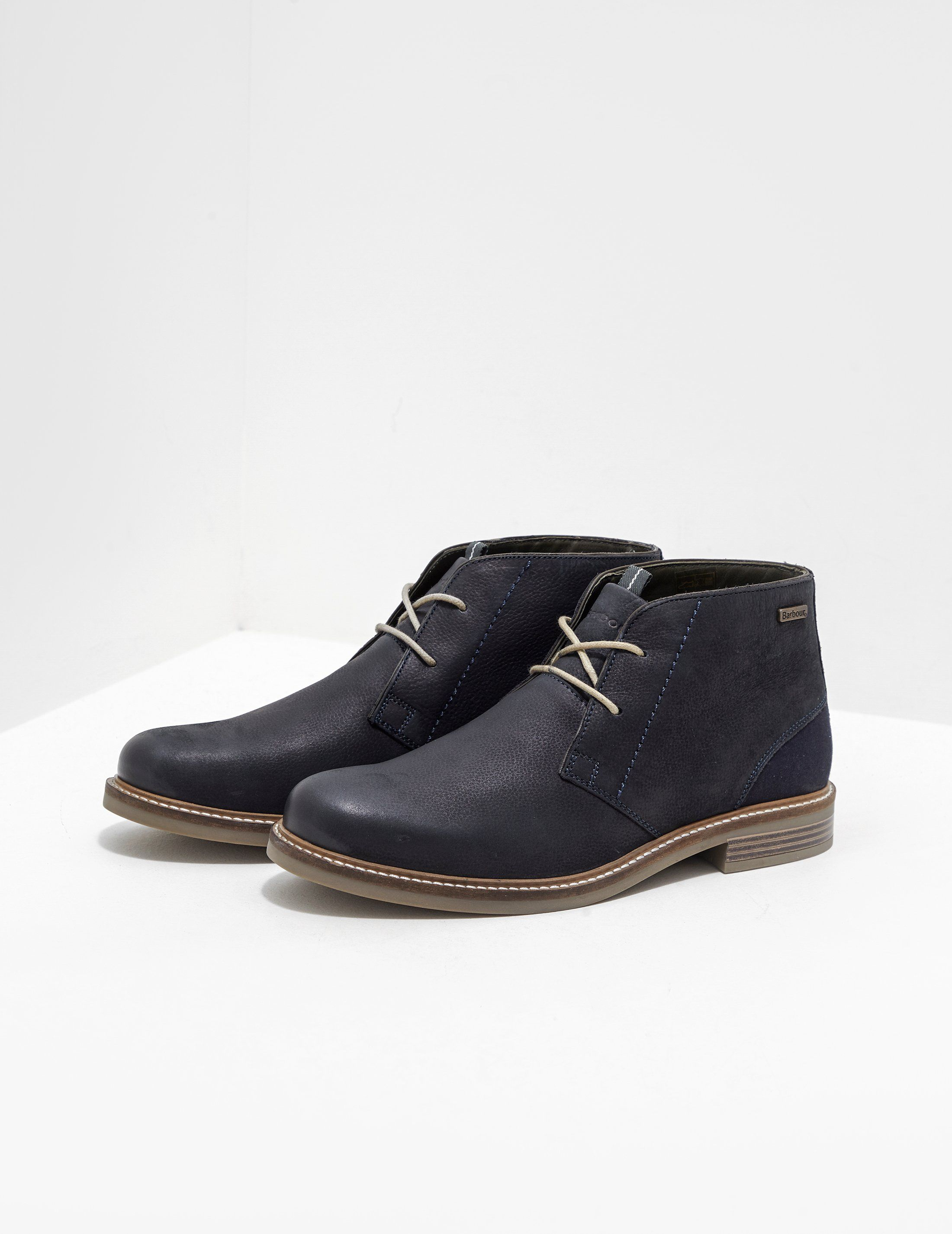 Barbour Readhead Boot