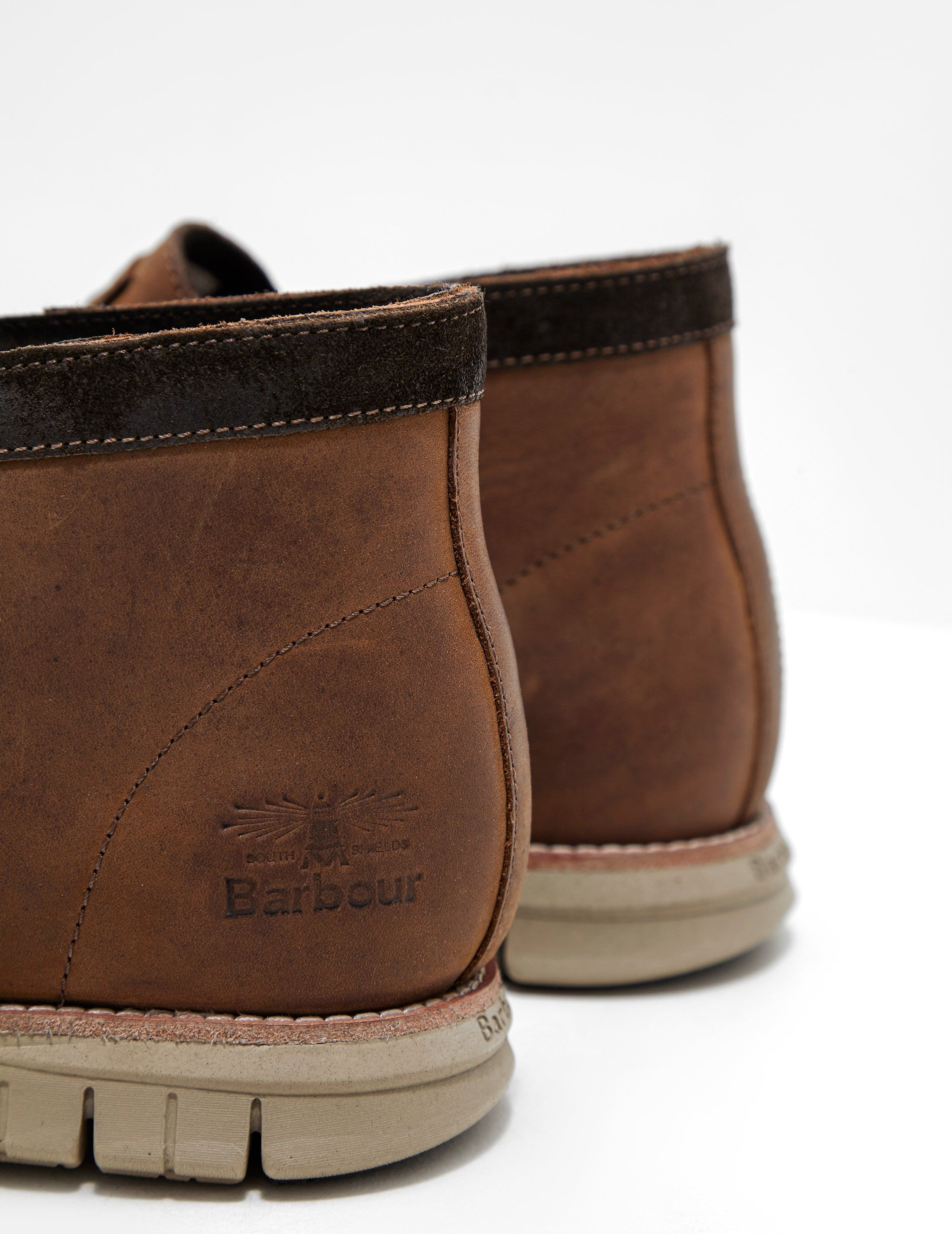 Barbour Boughton Boots