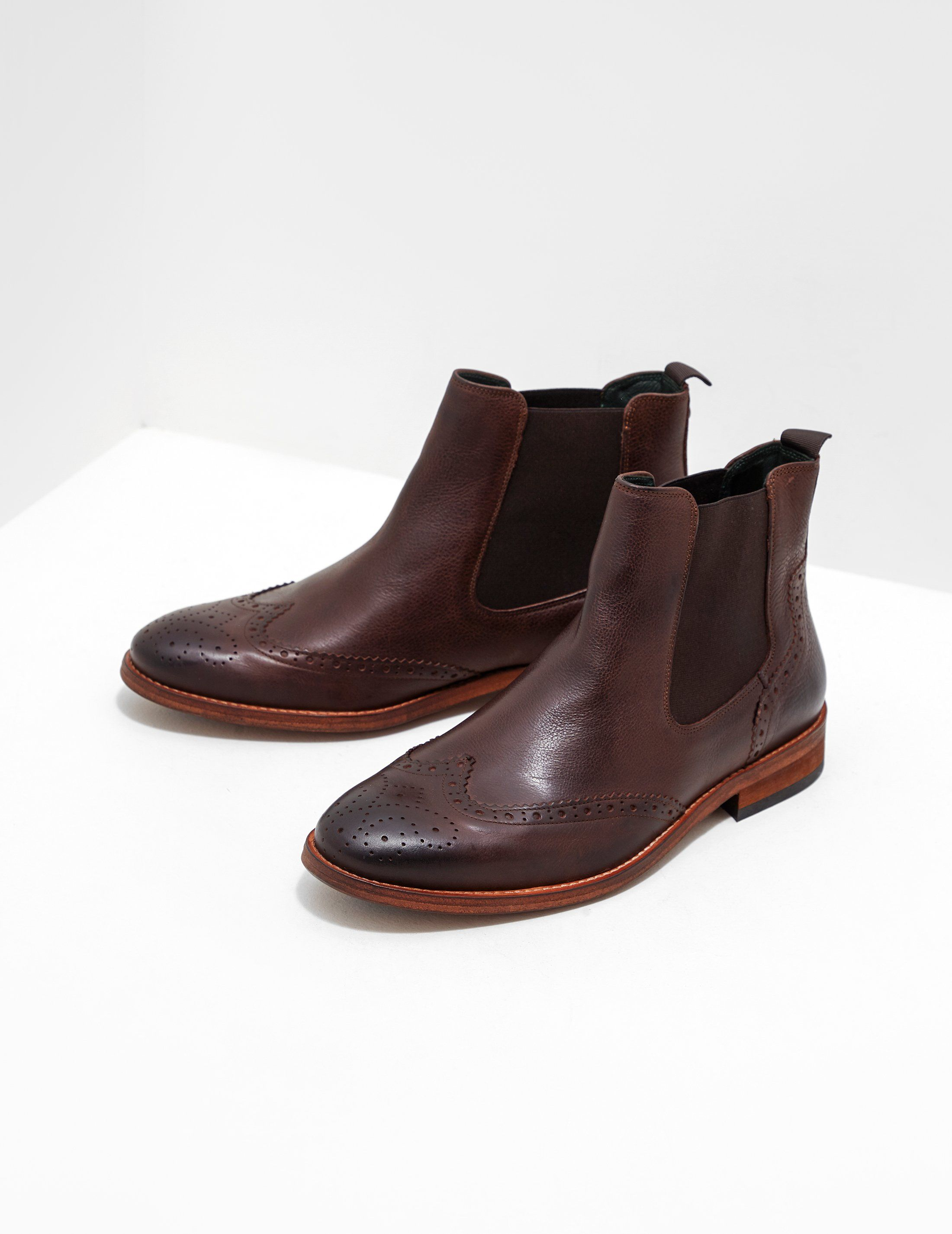 Barbour Raunds Chelsea Boots