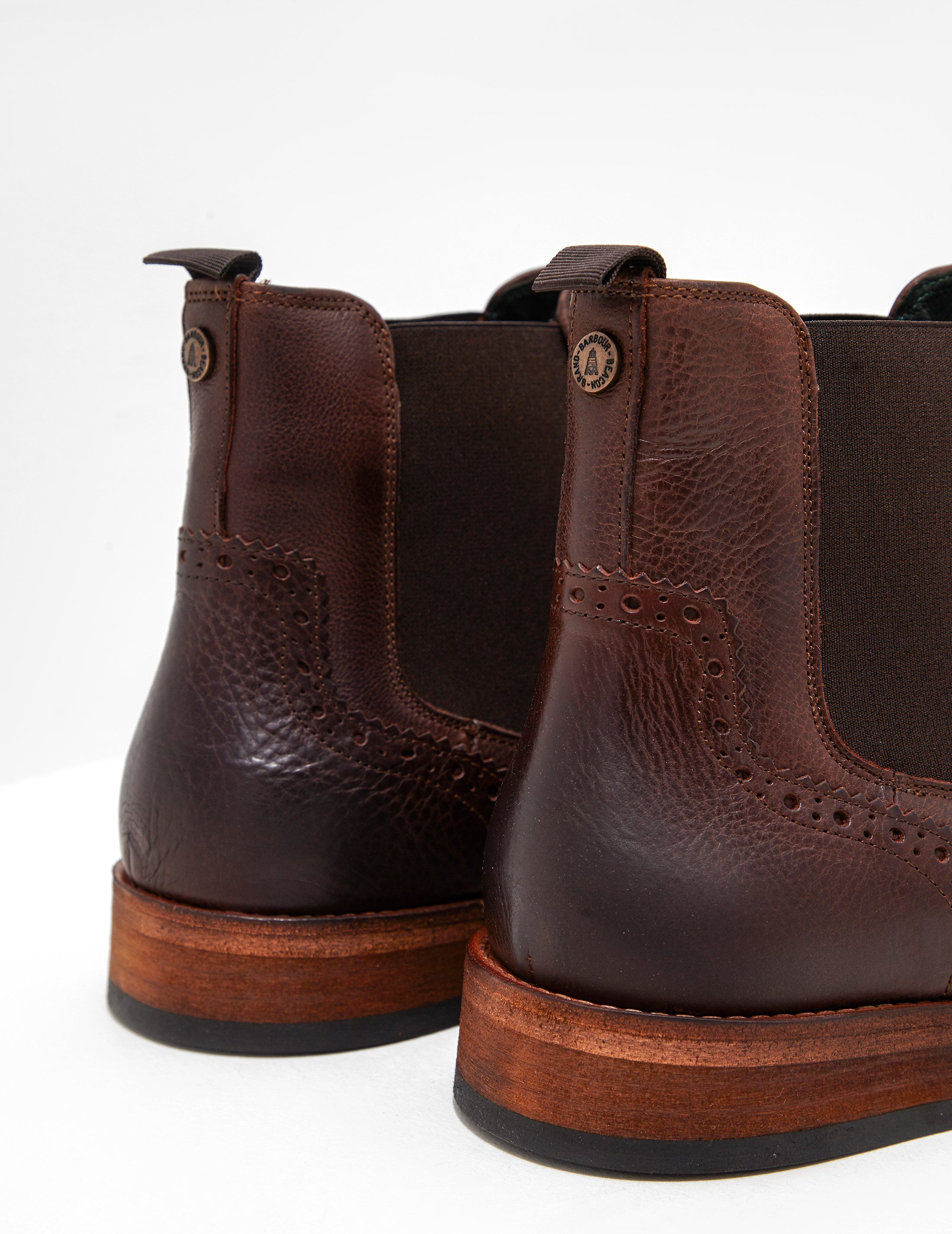 Barbour Raunds Chelsea Boots - Online Exclusive