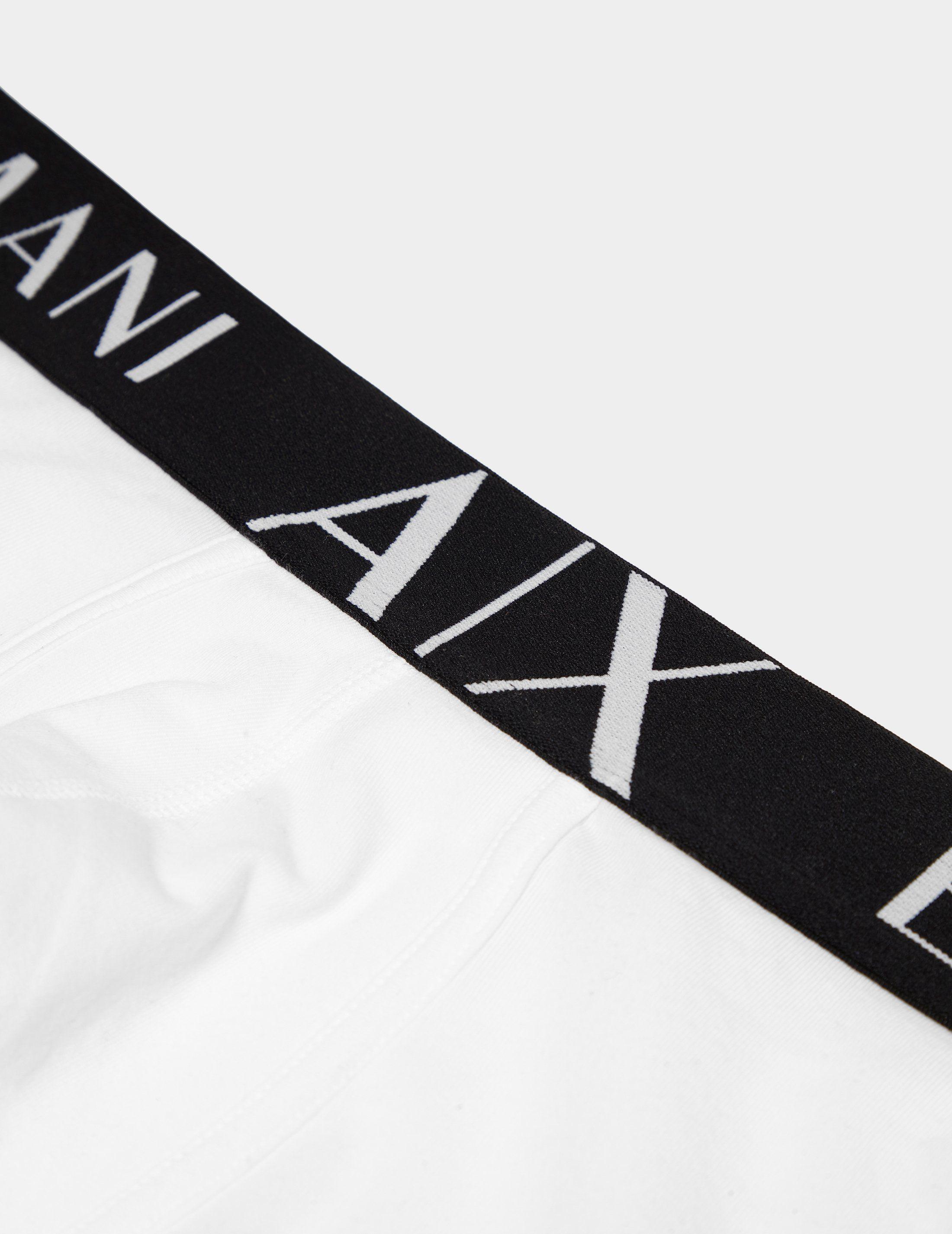Armani Exchange Boxer Short