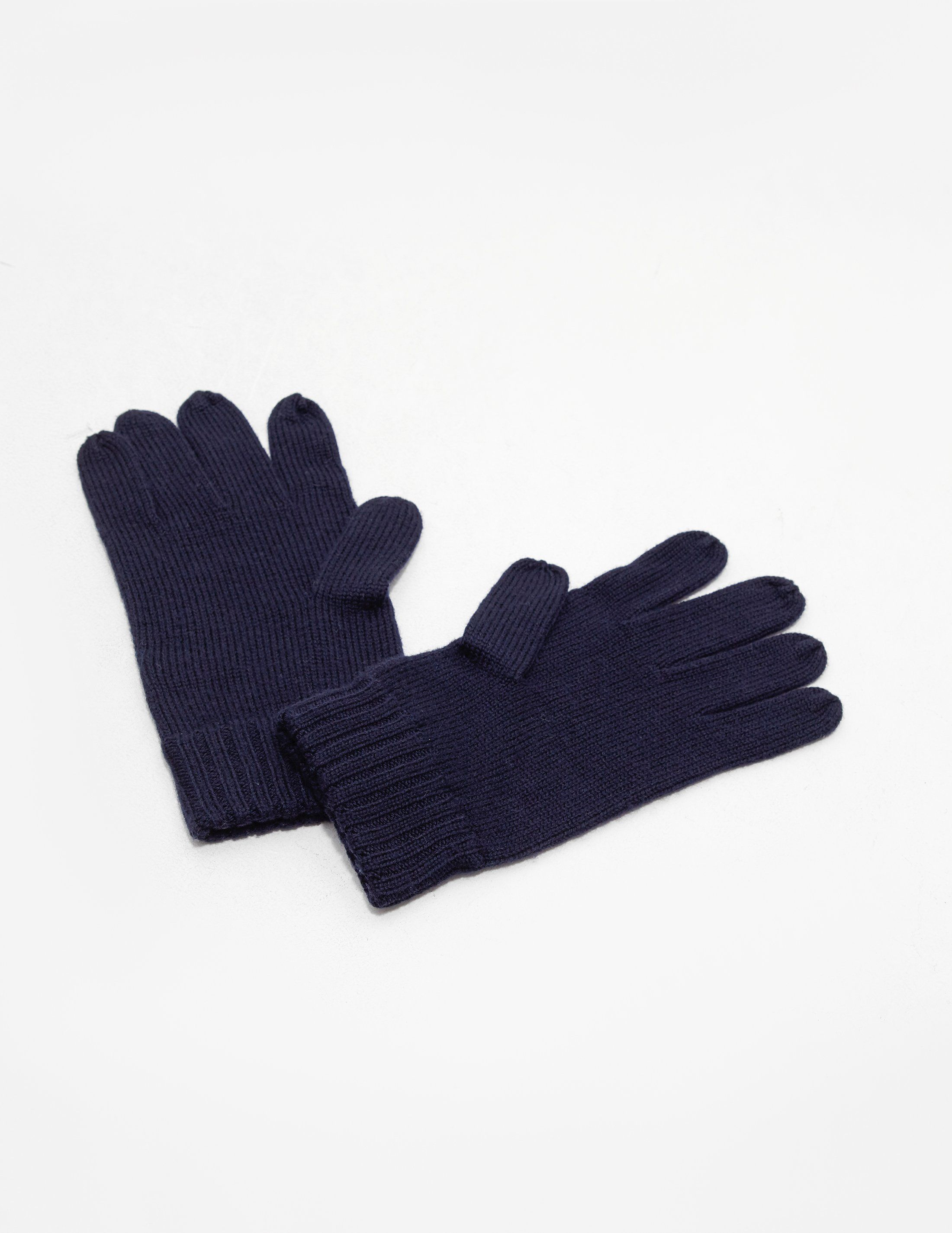 Polo Ralph Lauren Knitted Gloves