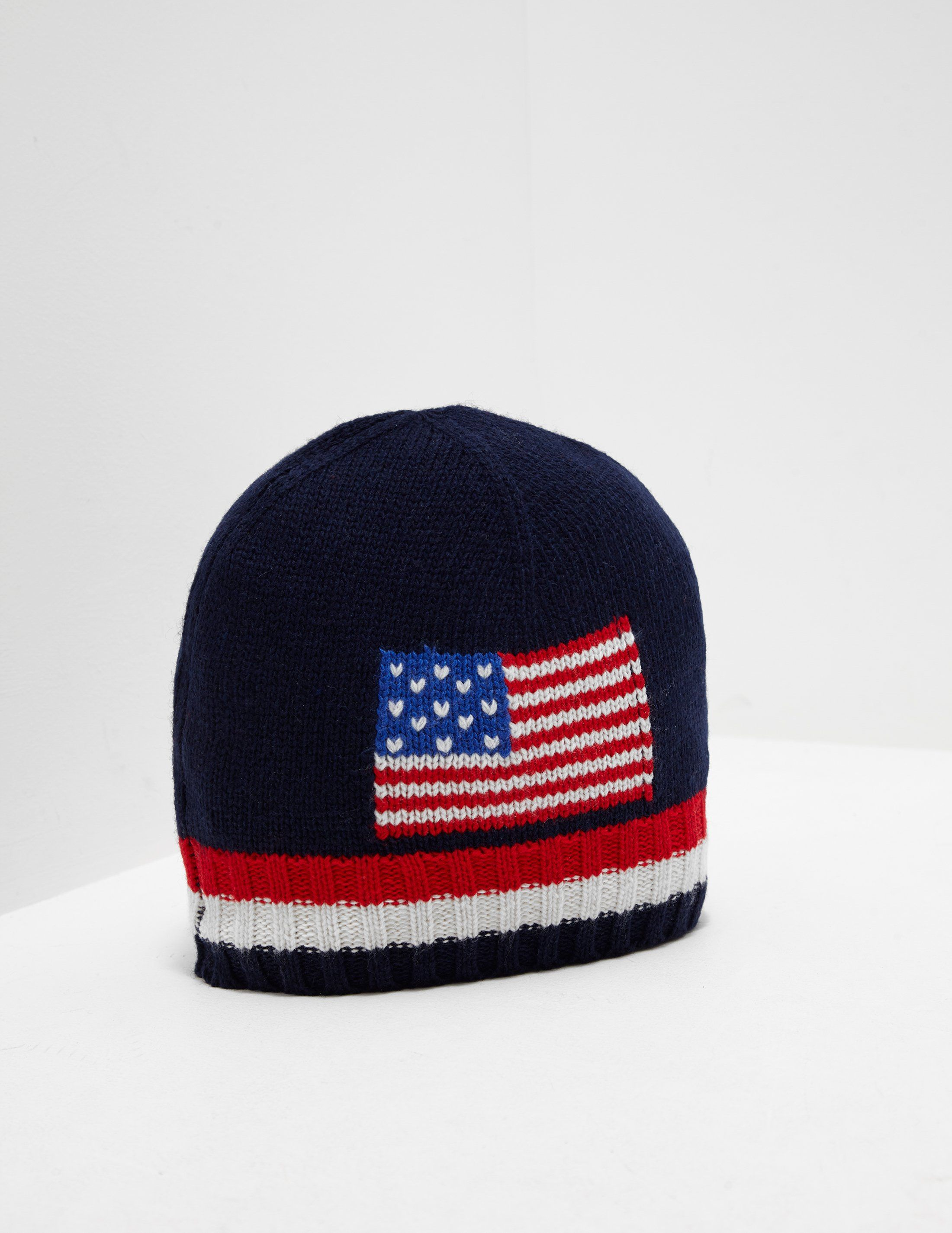 Polo Ralph Lauren Flag Beanie