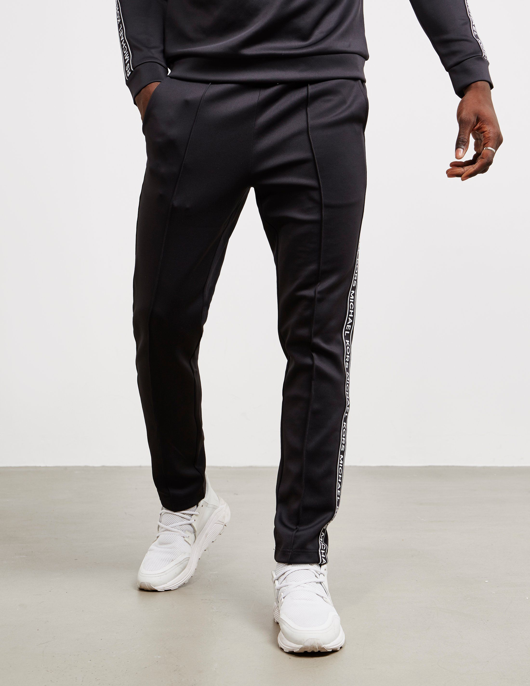 Michael Kors Tape Track Pants